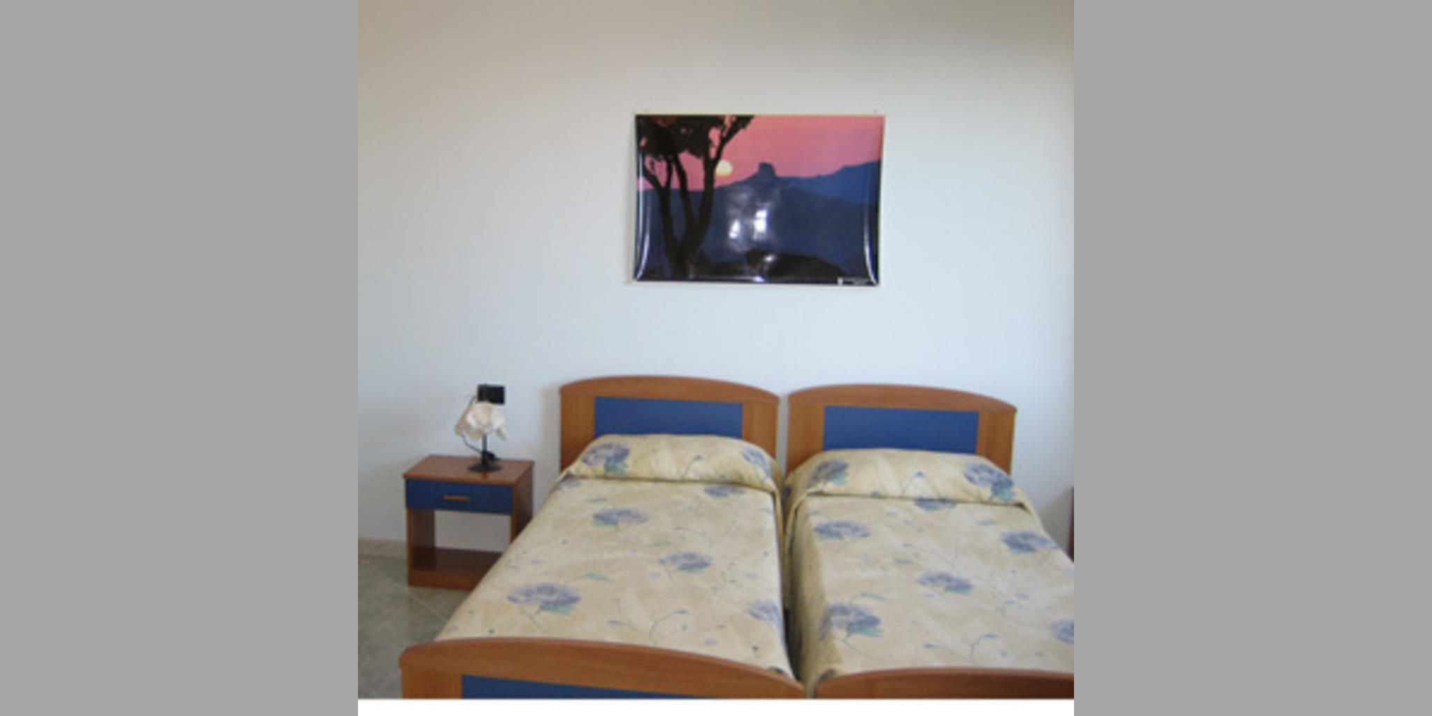 Bed & Breakfast Ilbono - San Cristoforo