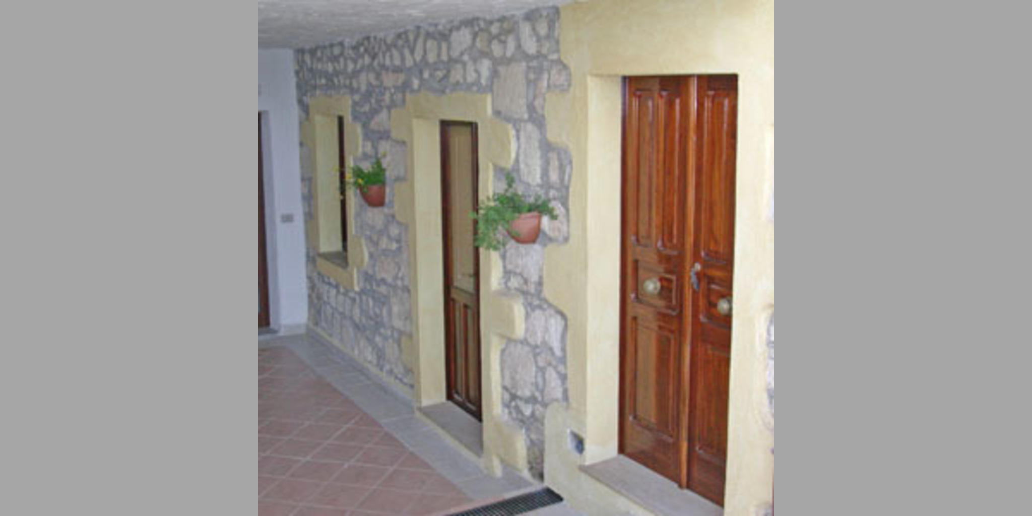 Bed & Breakfast Magomadas - Bosa 1
