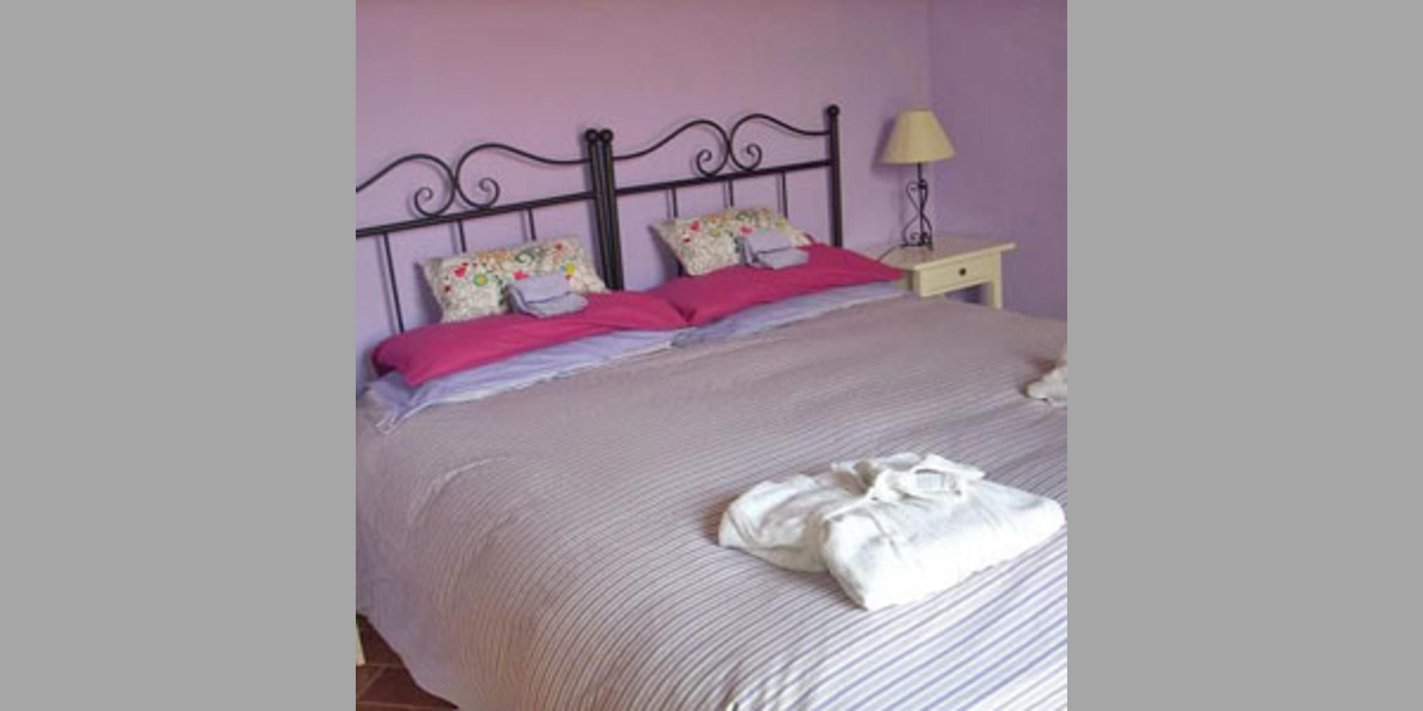 Bed & Breakfast Cabras - Quattro Mori