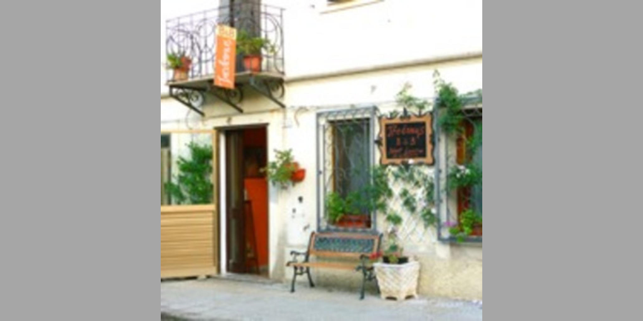 Bed & Breakfast Tresnuraghes - Bosa