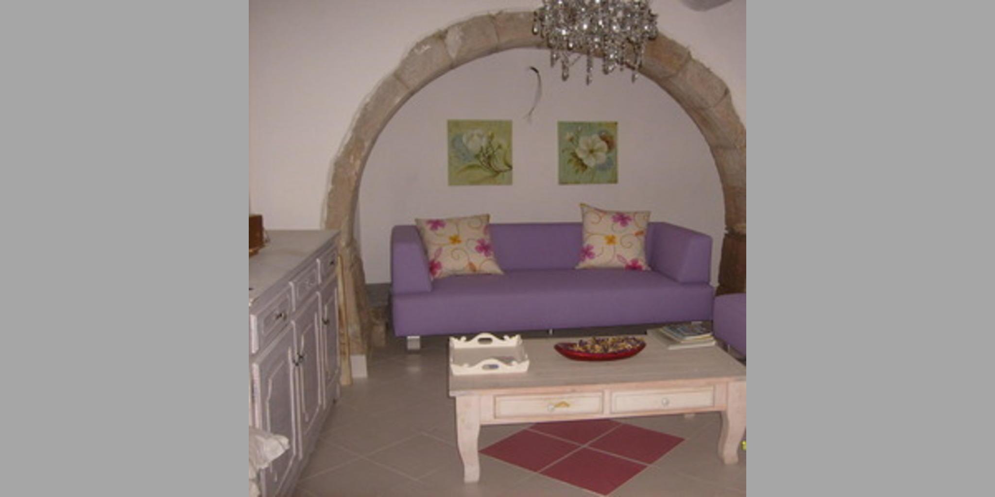 Guest House Santu Lussurgiu - Santu Lussurgiu_A
