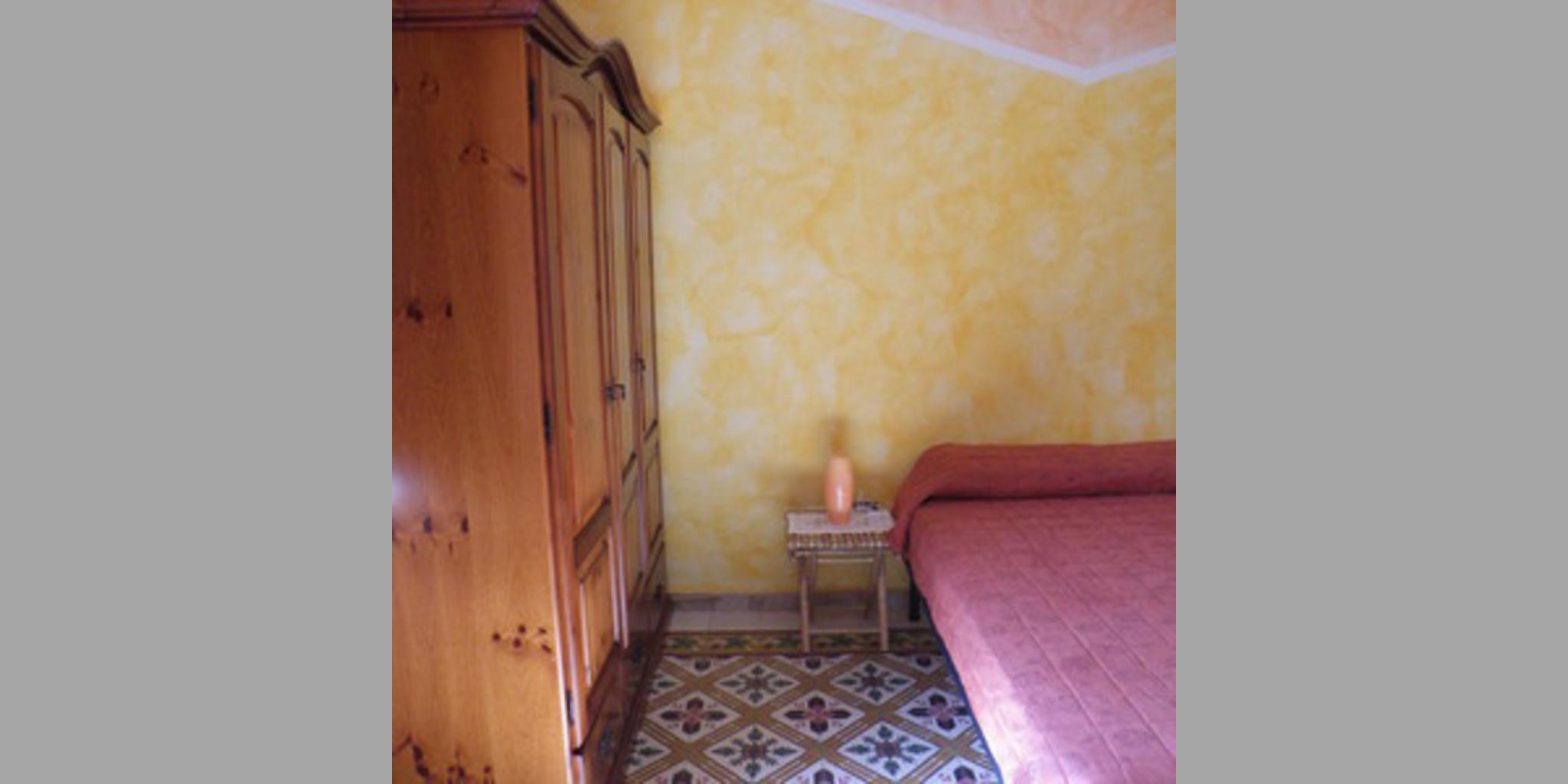 Bed & Breakfast Tresnuraghes - Nuraghe