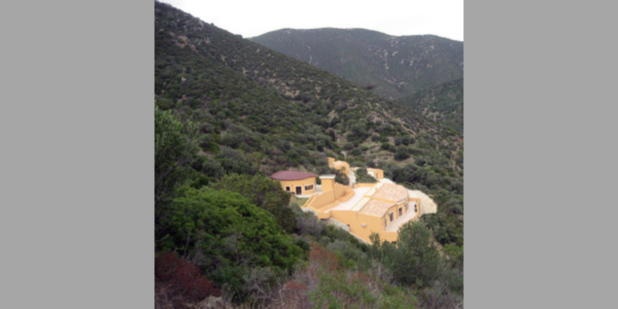 Casa Rural Sinnai - Santu Bartzolu