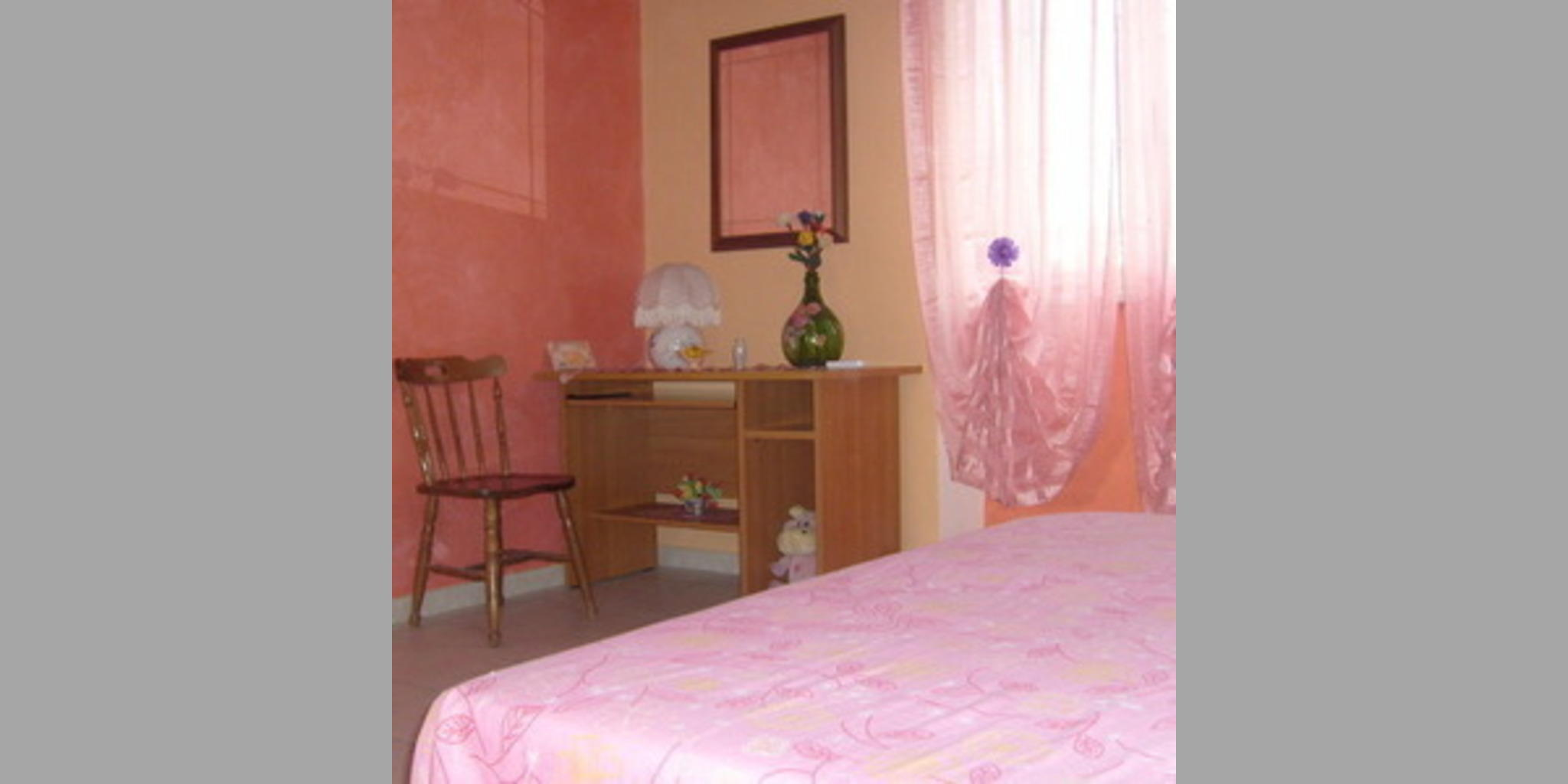 Bed & Breakfast Sant'Anna Arresi - Sulcis_Porto Pino