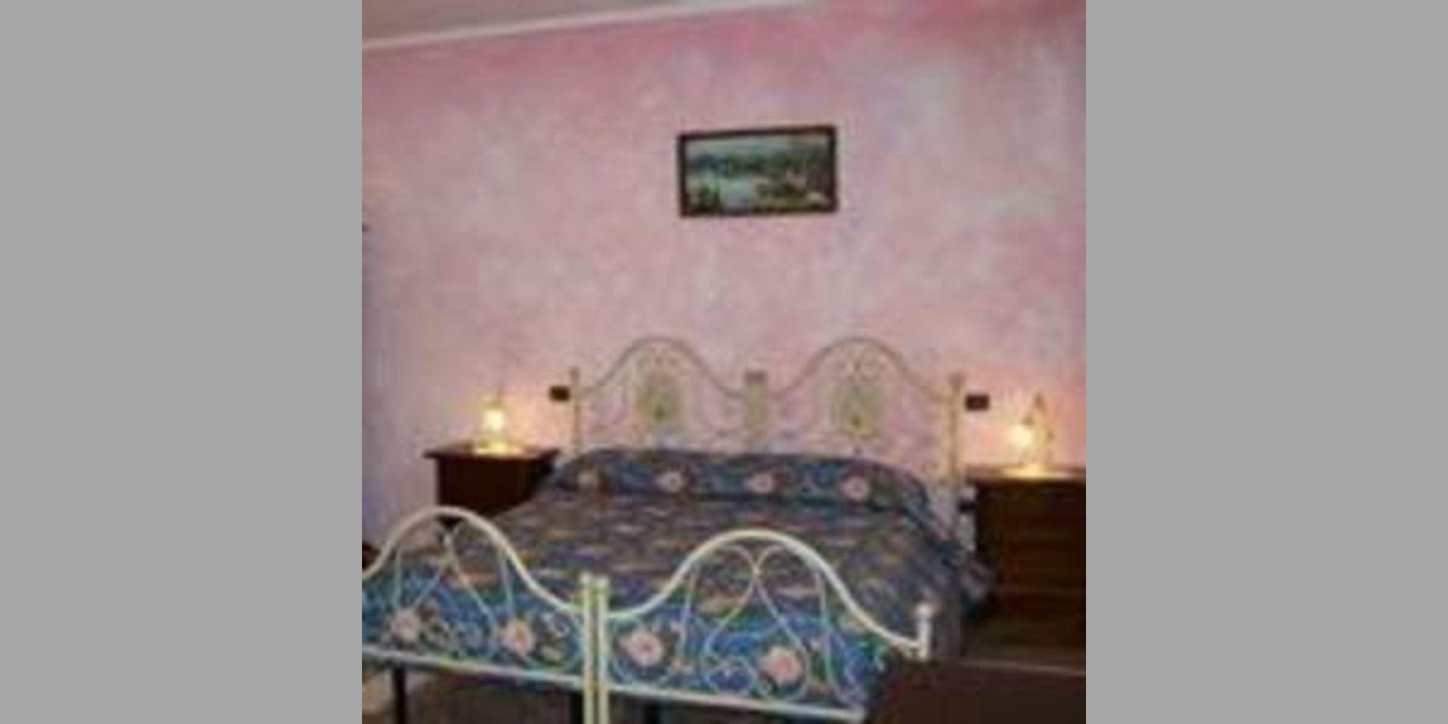 Bed & Breakfast Marrubiu - Monte Arci