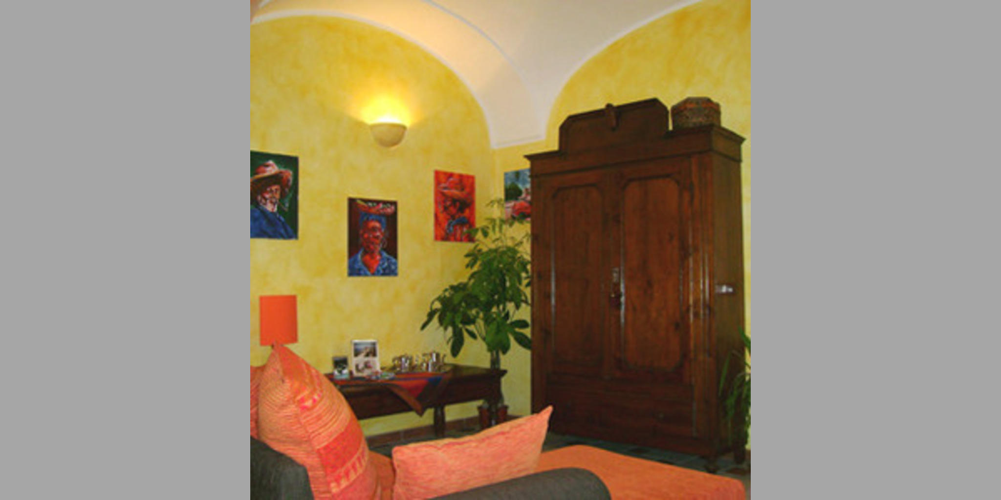 Bed & Breakfast Tresnuraghes - Bosa B