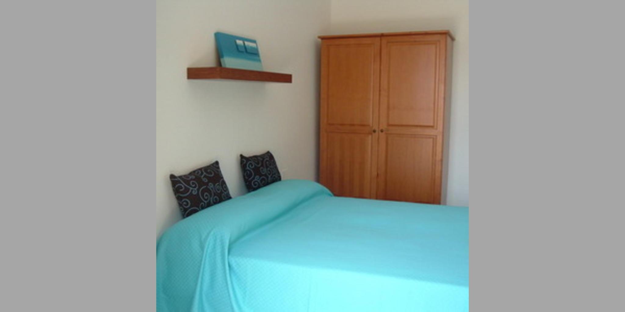 Bed & Breakfast Capoterra - Capoterra_A