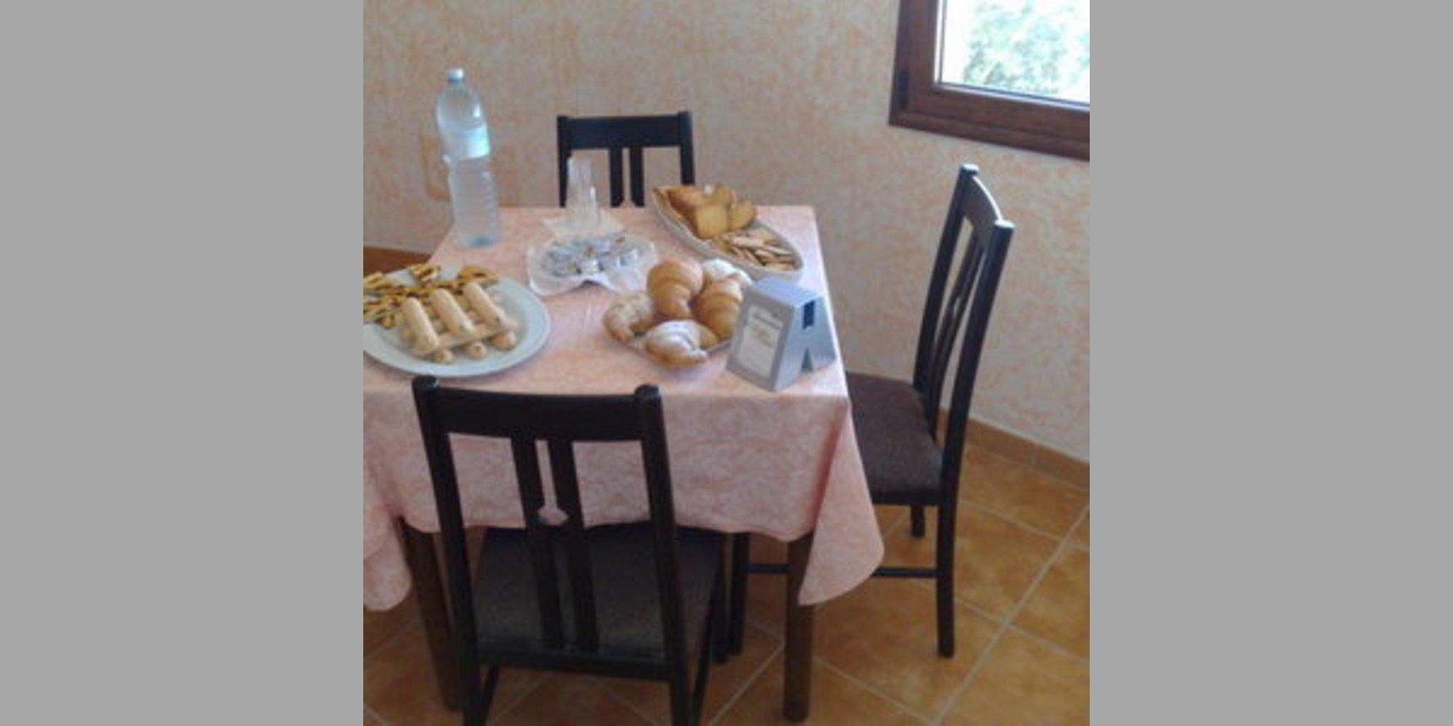 Bed & Breakfast Iglesias - Su Merti
