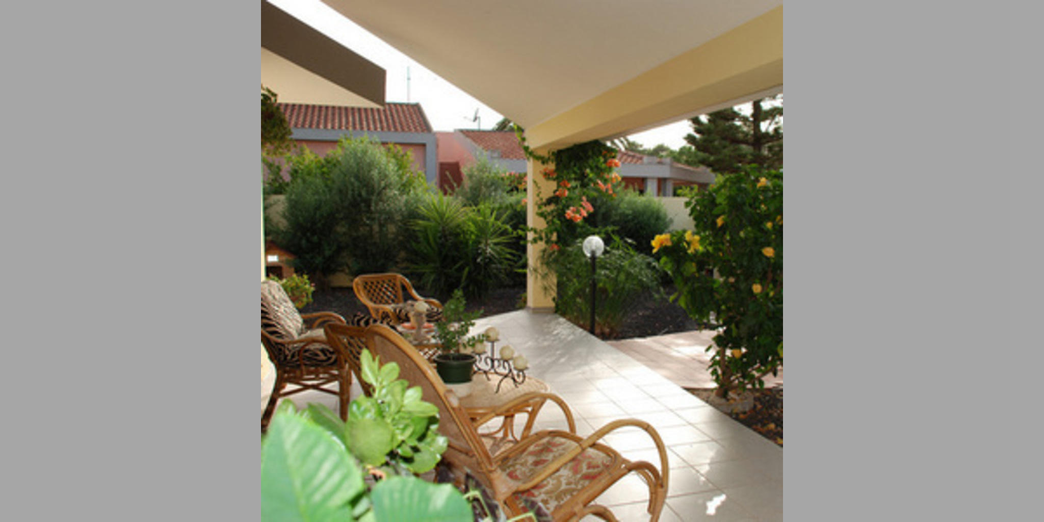 Bed & Breakfast Quartu Sant'Elena - Flumini