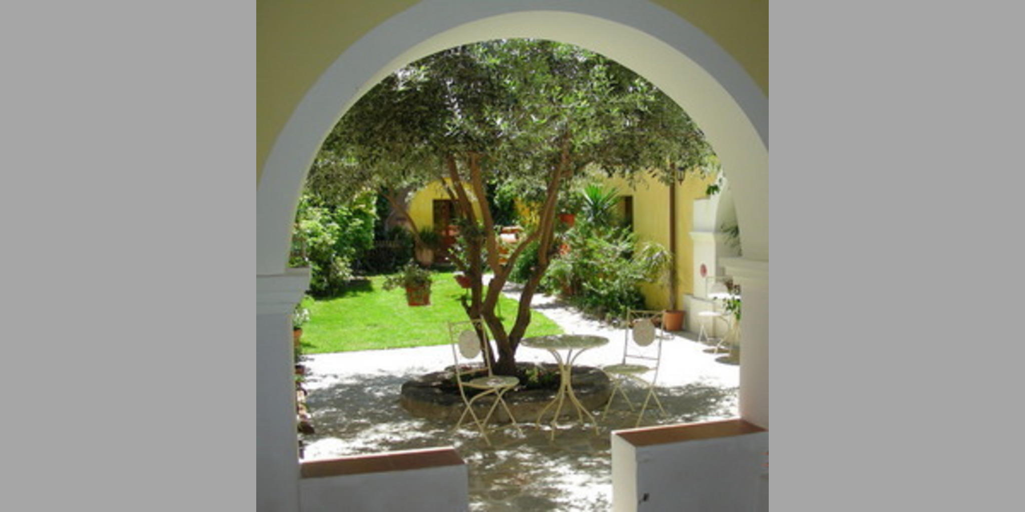 Bed & Breakfast San Vito - San Vito_B