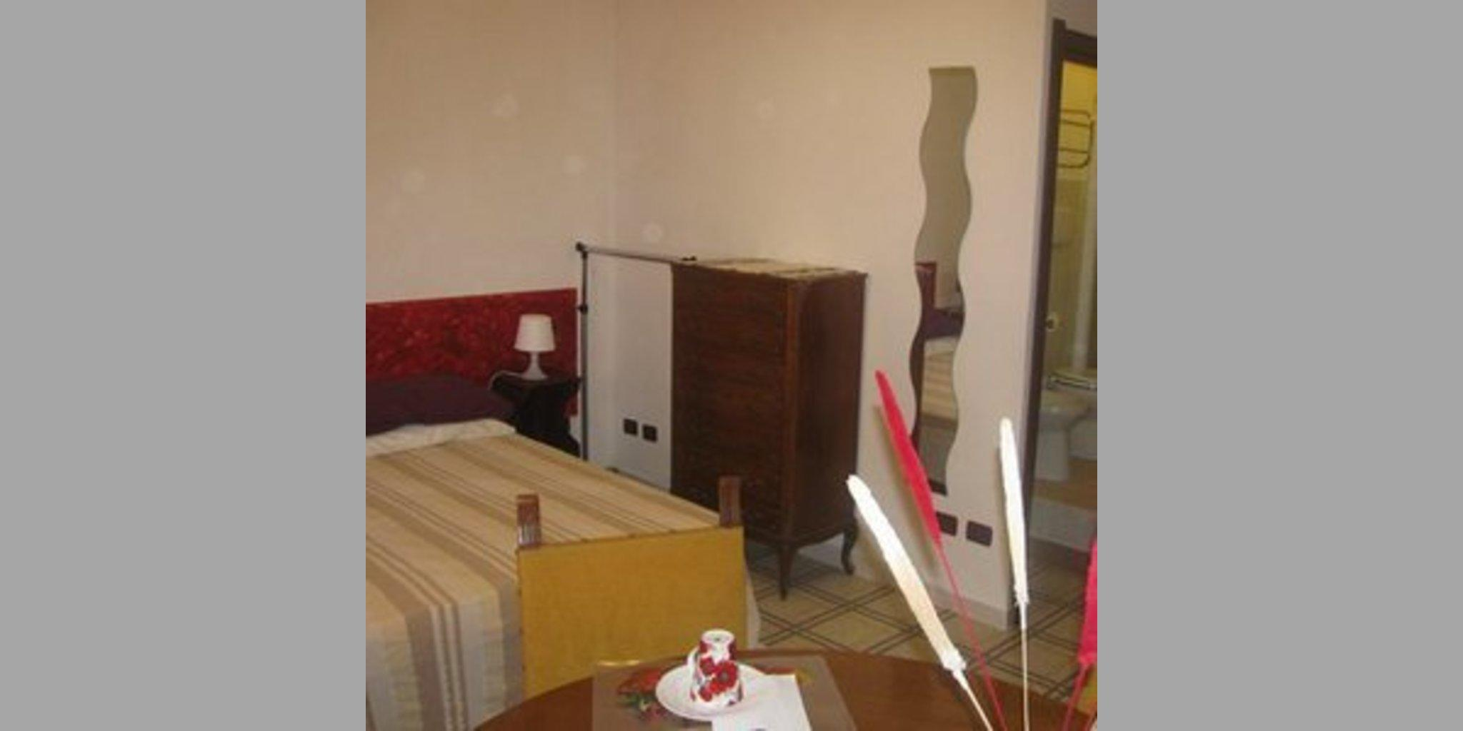 Bed & Breakfast Alghero - Riviera Del Corallo_A