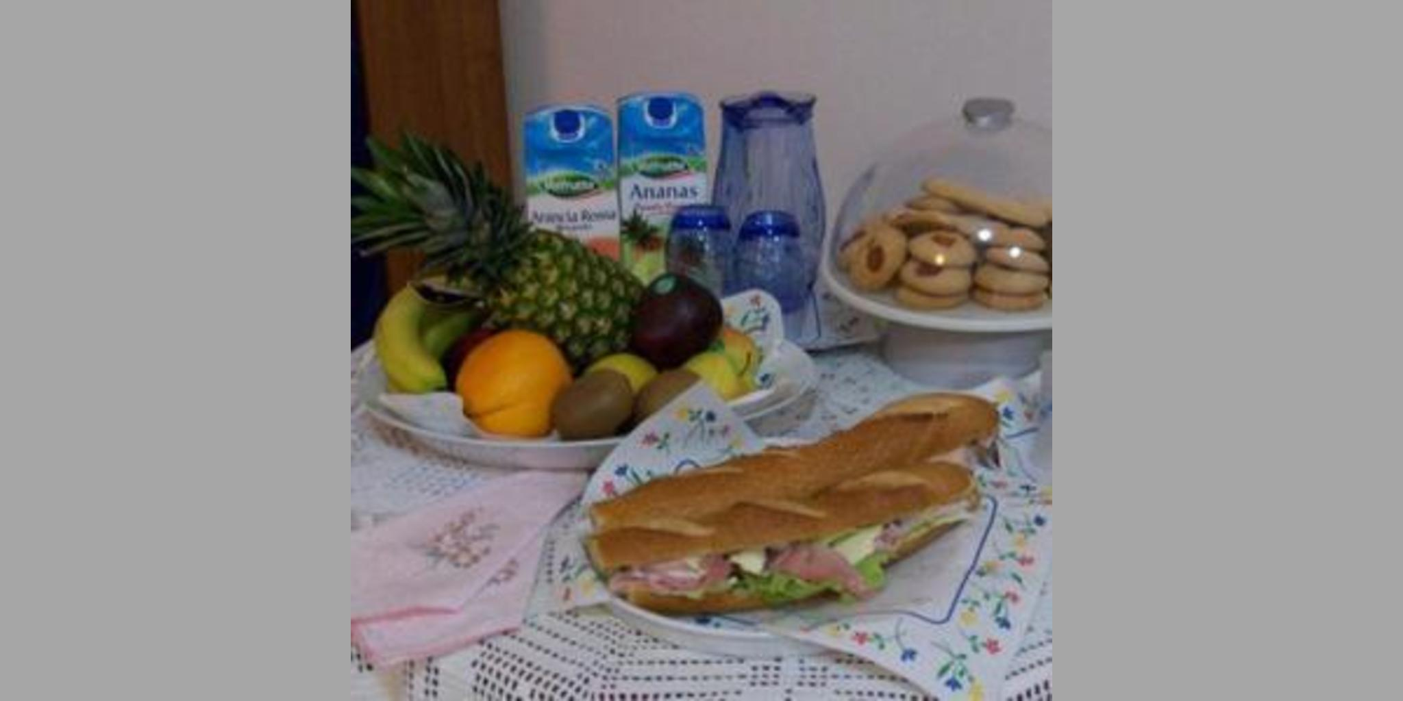 Bed & Breakfast Cagliari - Cagliari_Centro
