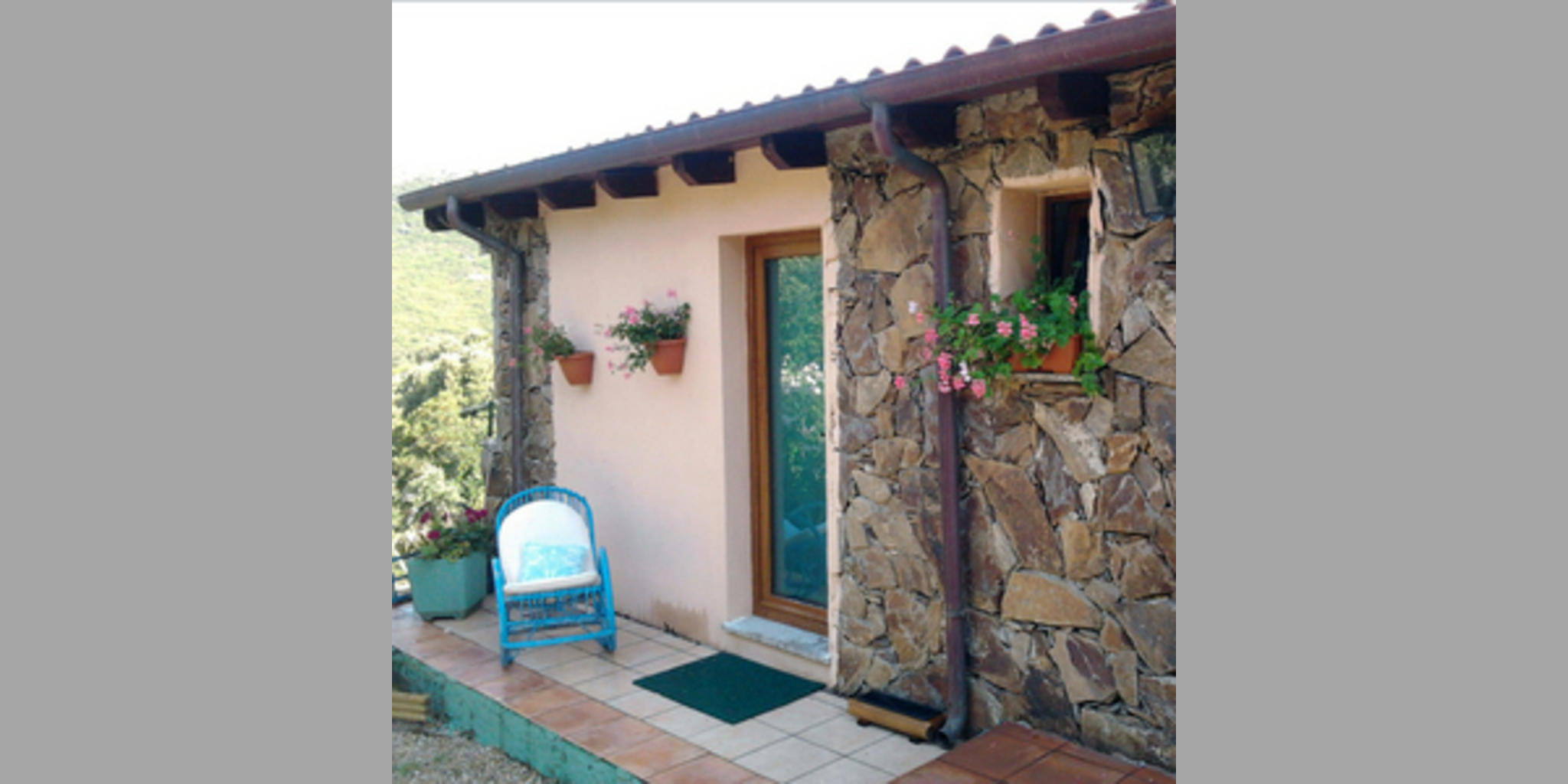 Bed & Breakfast Aggius - Aggius_Olbia