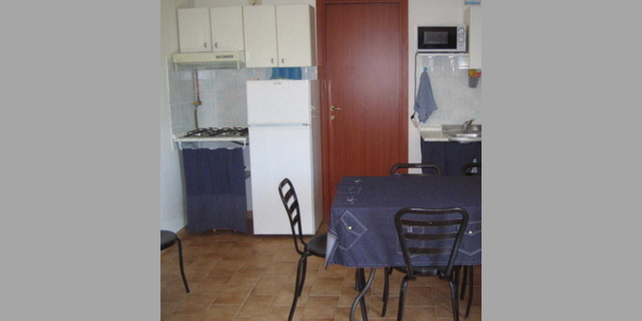 Apartment Golfo Aranci - Baia Caddinas