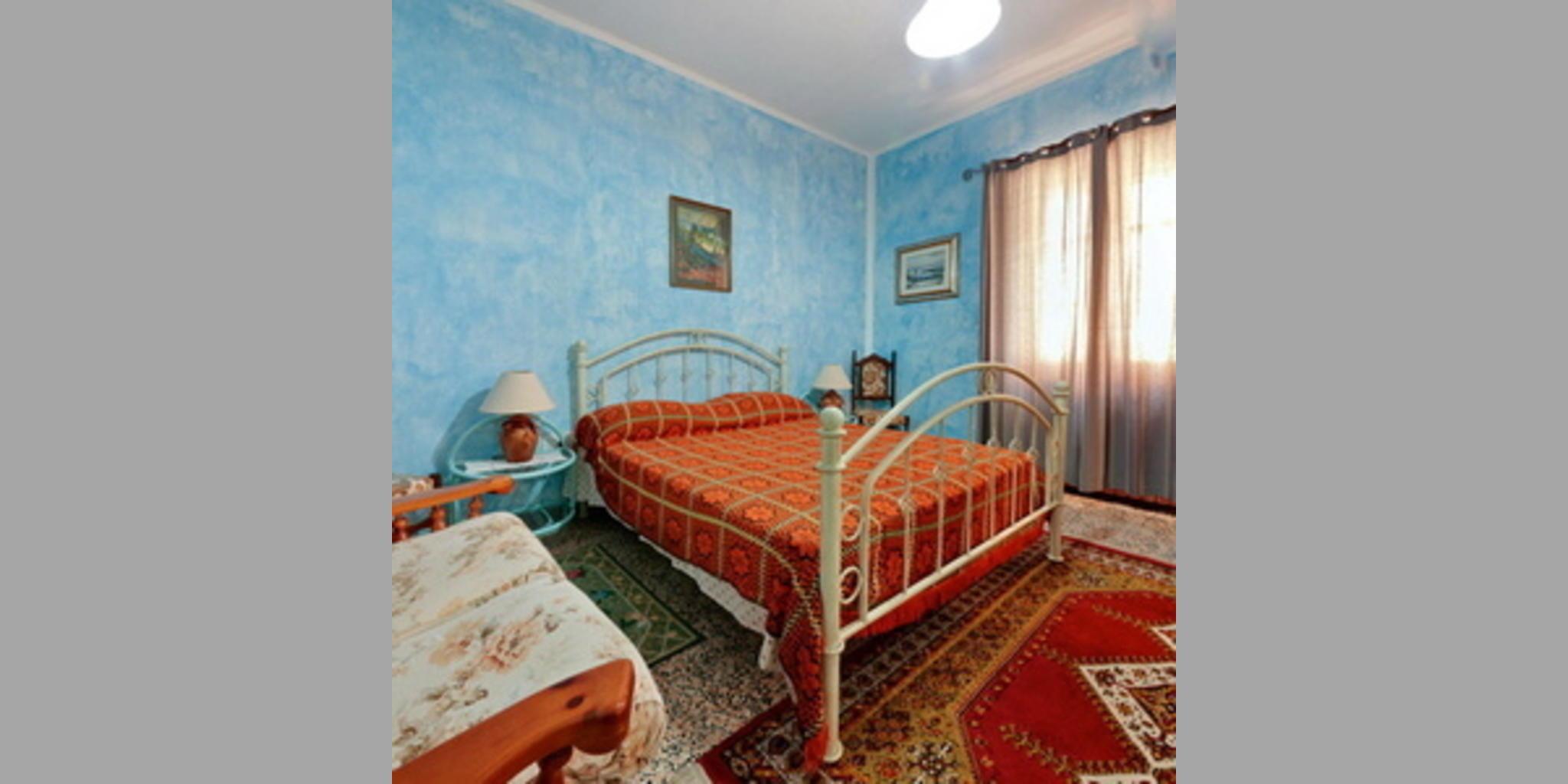 Apartamento Aggius - Gallura_Aggius