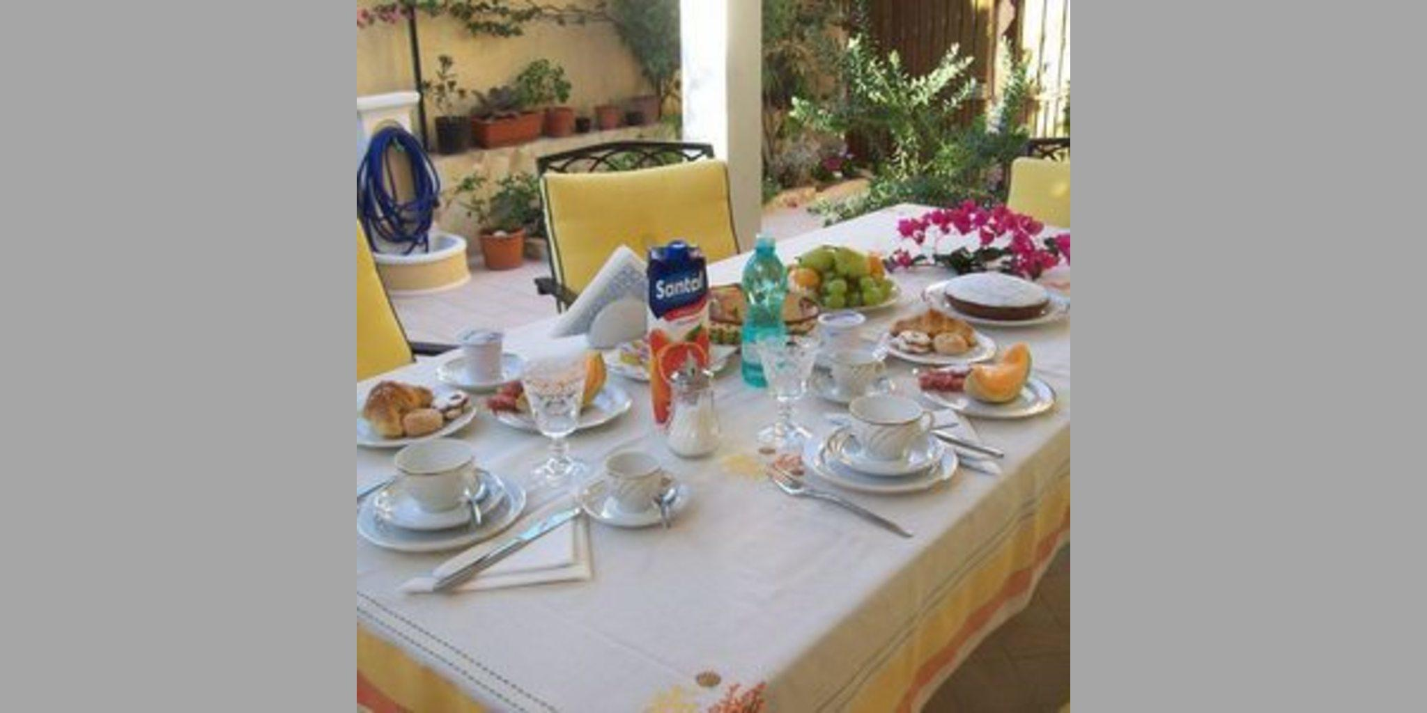 Bed & Breakfast Piscinas - Le Dune Di Porto Pino