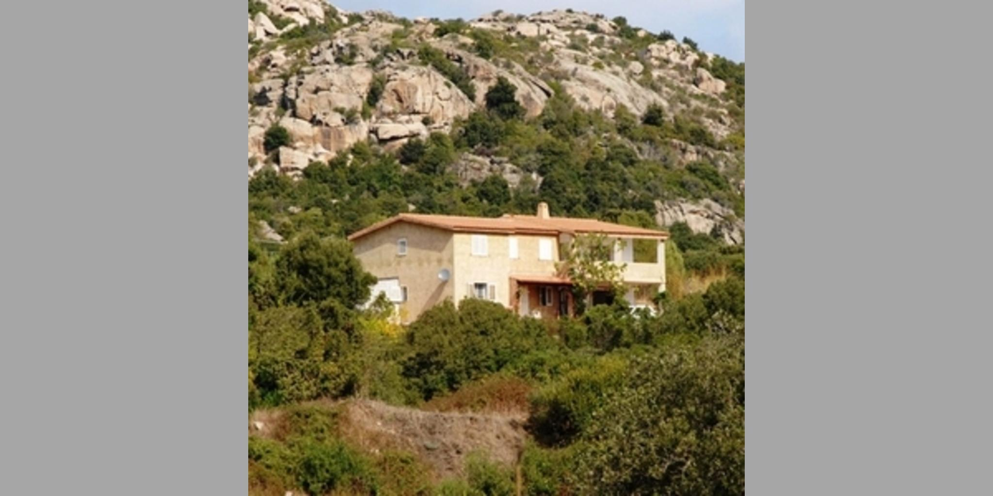 Bed & Breakfast Arzachena - Costa Smeralda_A