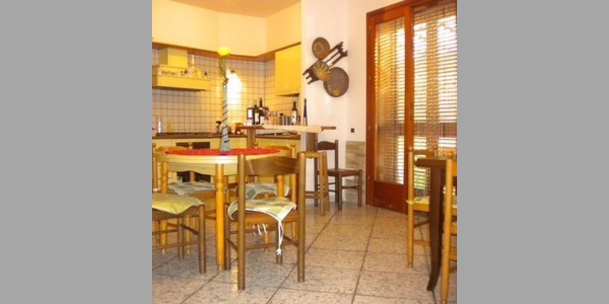 Bed & Breakfast Cabras - Cabras