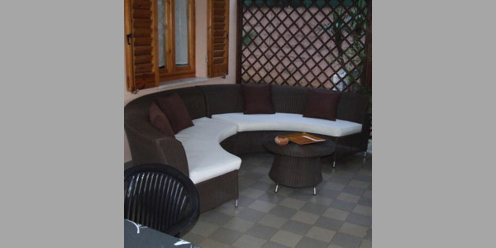 Bed & Breakfast Baunei - Santa Maria Navarrese