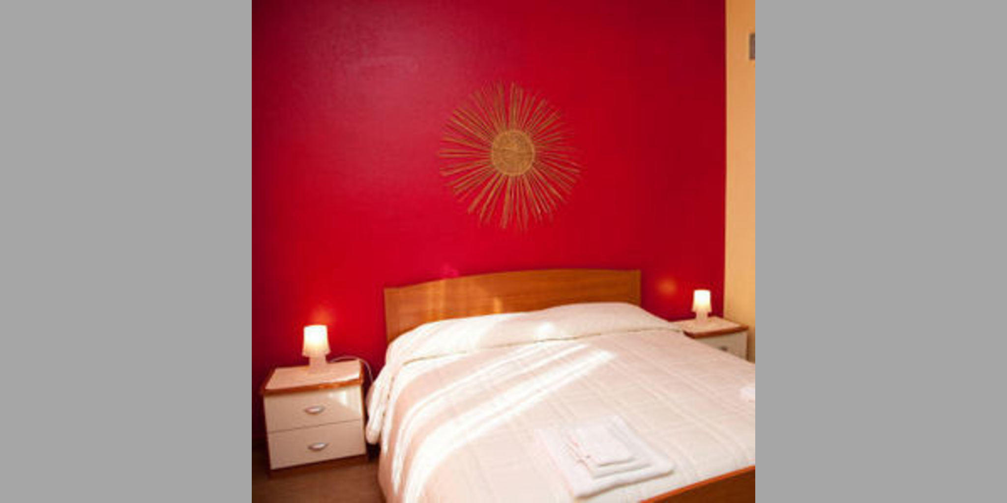 Bed & Breakfast Sarroch - Pula