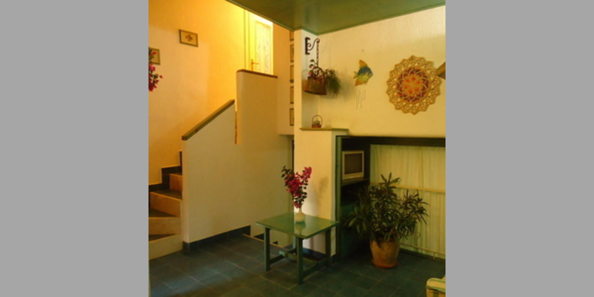 Appartement Villasimius - Capo Carbonara