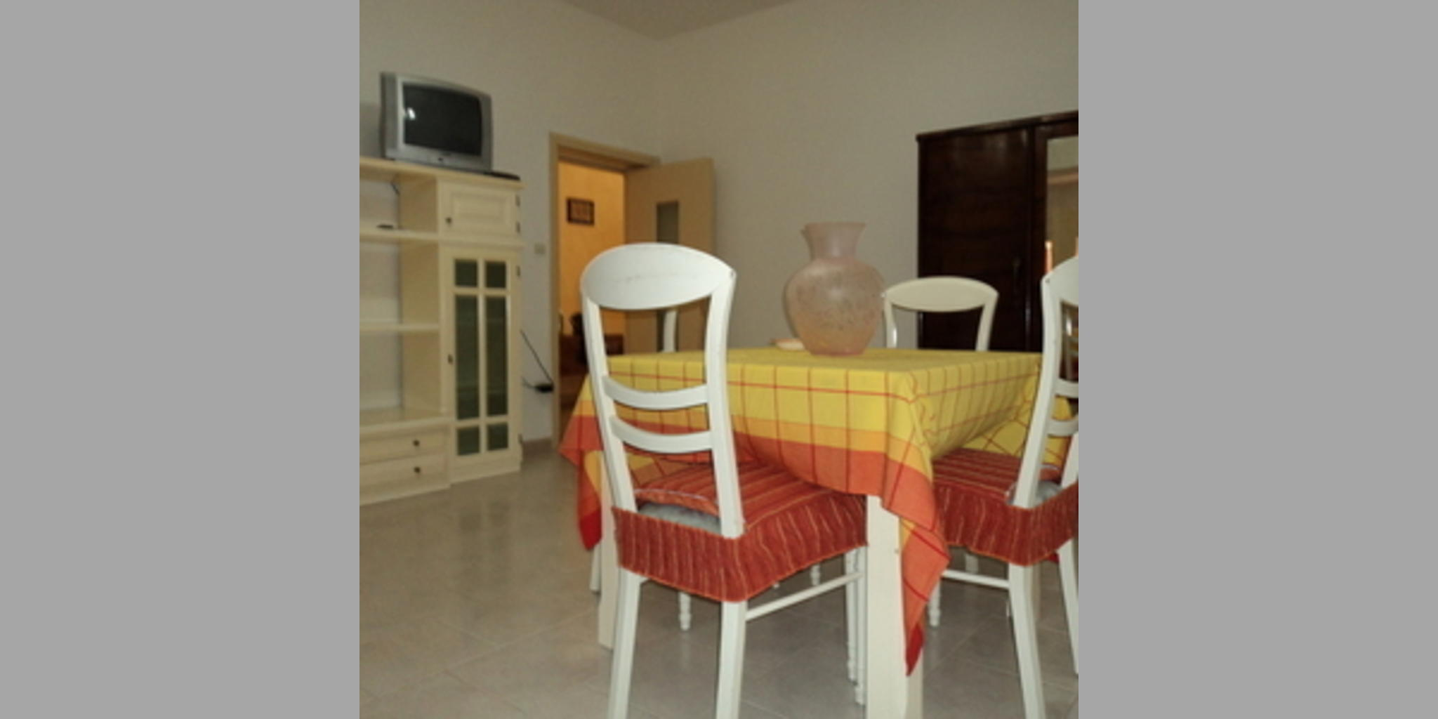 Bed & Breakfast Uri - Sardegna_Alghero