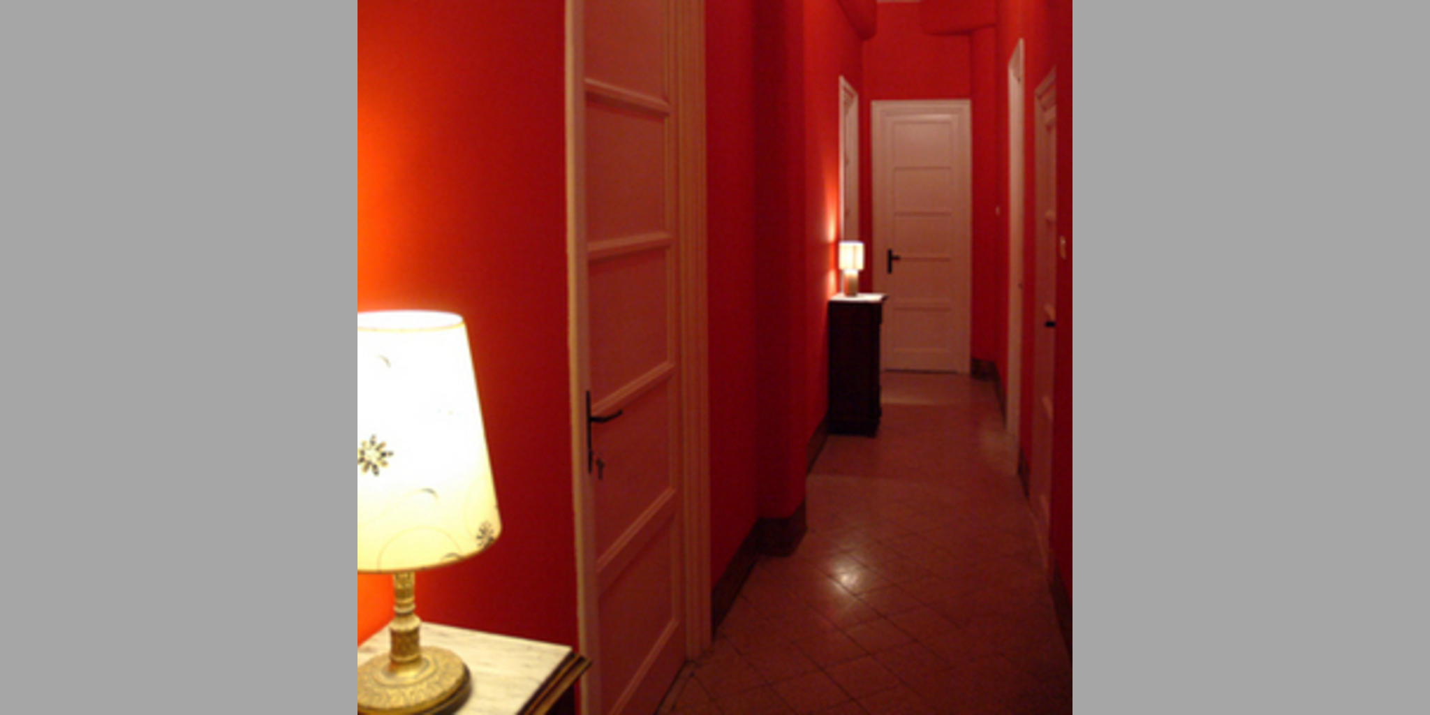 Bed & Breakfast Palermo - Palermo_Via_Bari