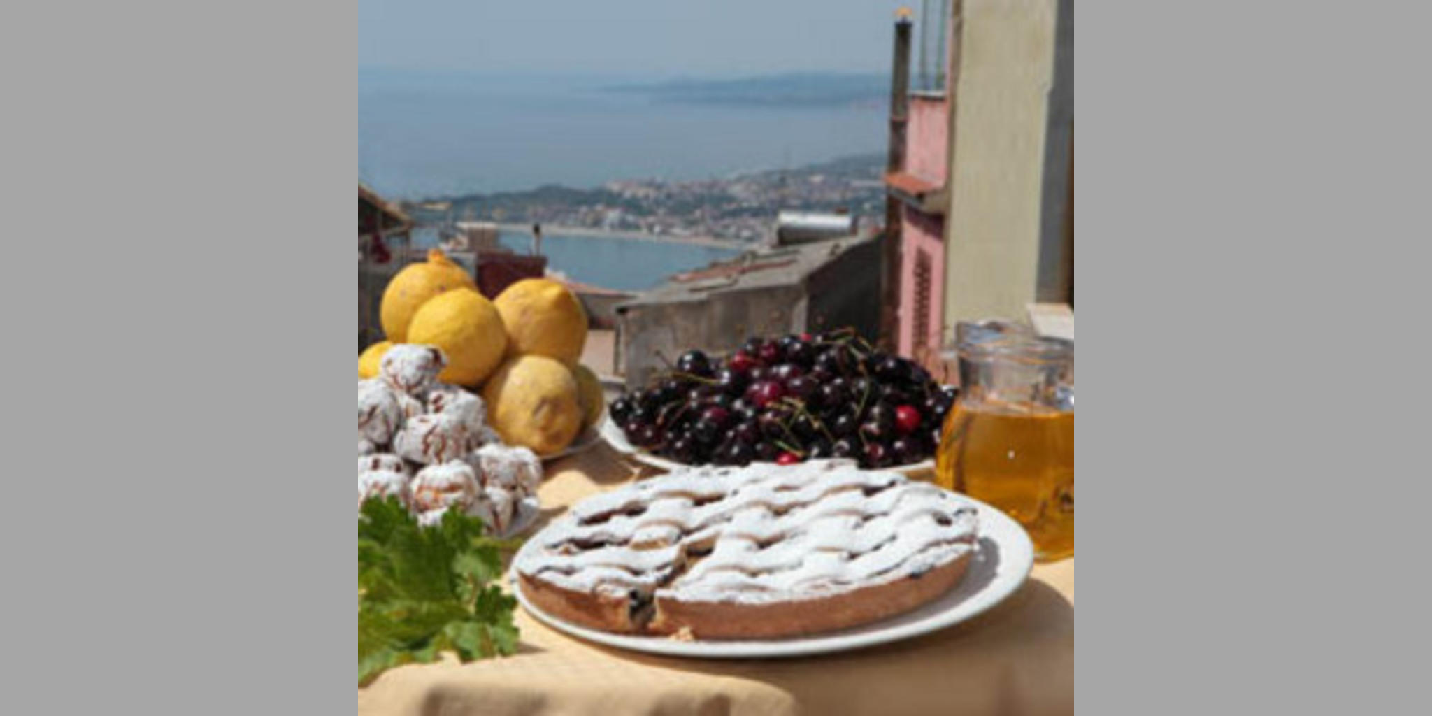 Bed & Breakfast Taormina - Taormina_E