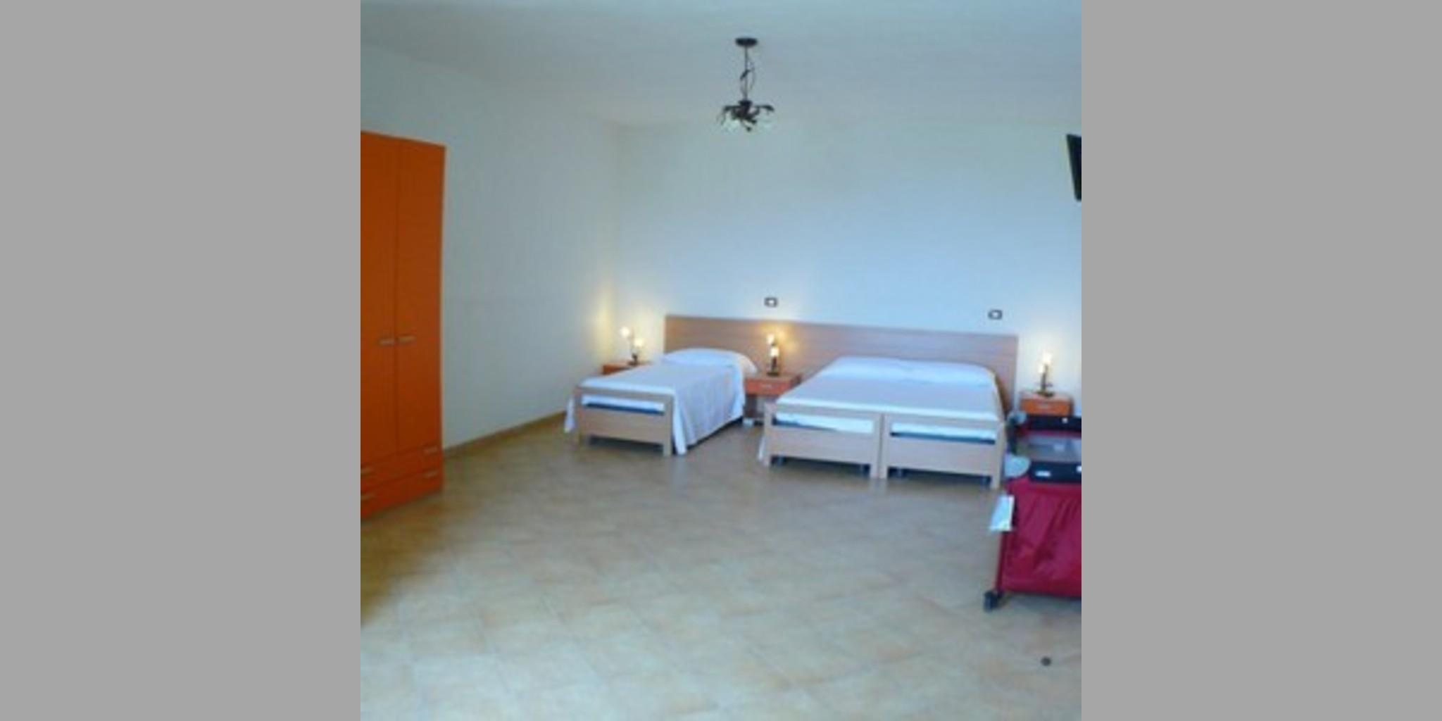 Bed & Breakfast Noto - Val Di Noto_A