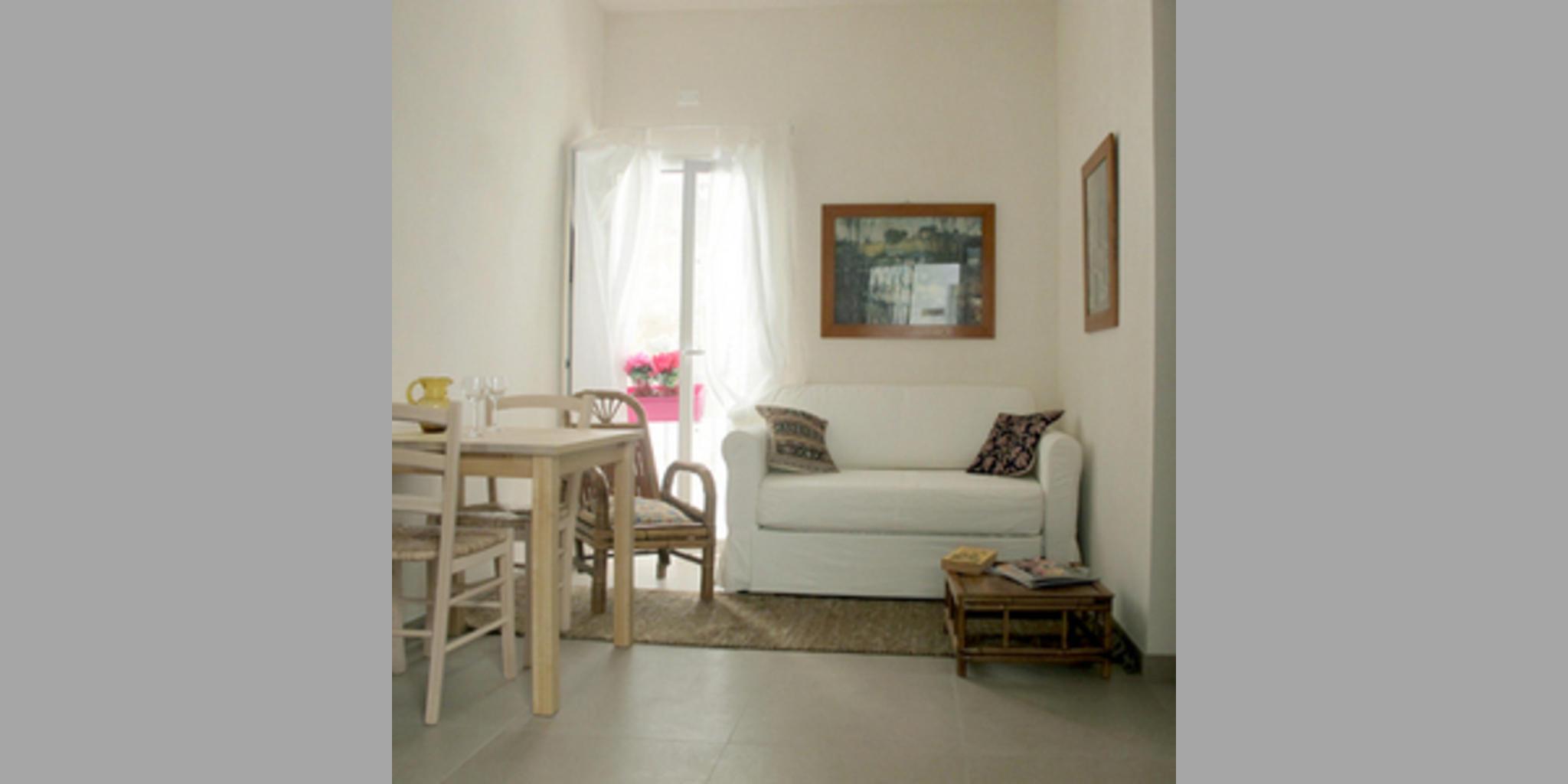 Apartamento Marsala - Marsala Centro