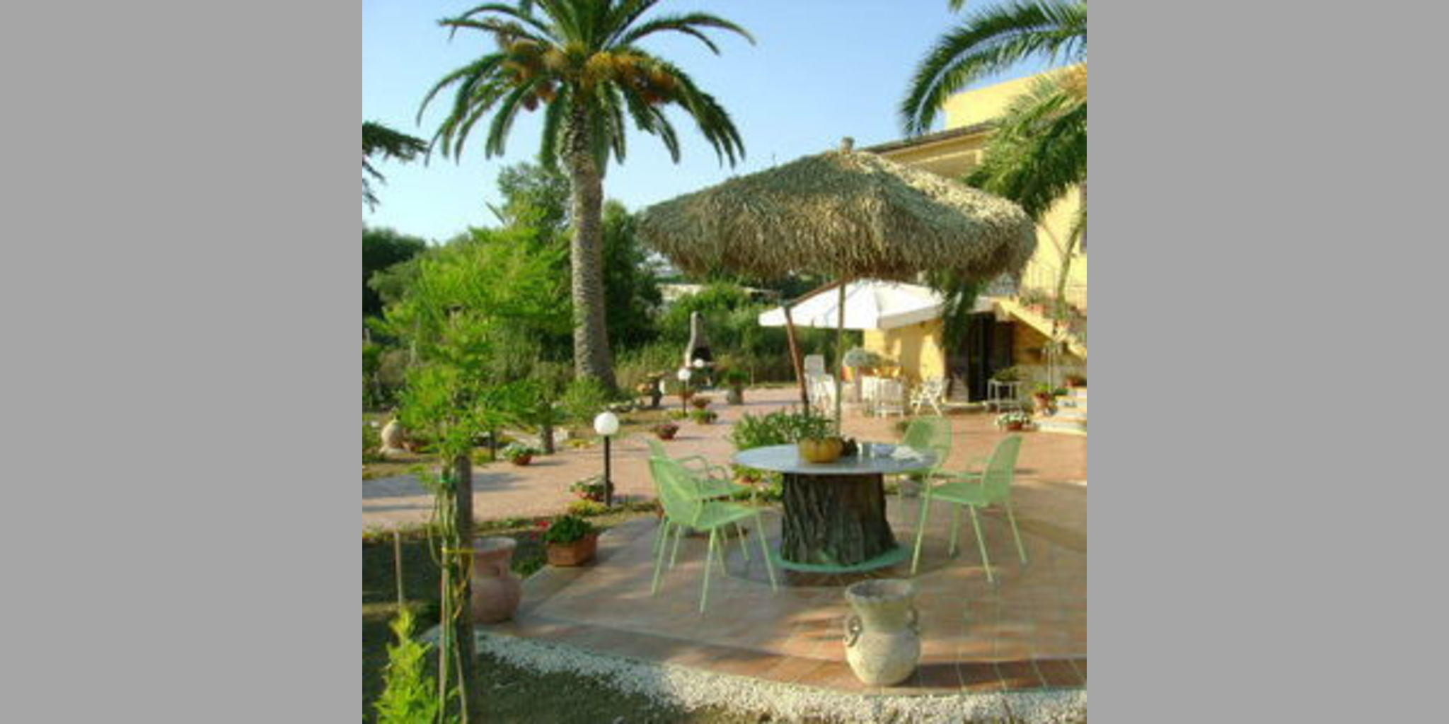 Bed & Breakfast Agrigento - San Leone_Agrigento