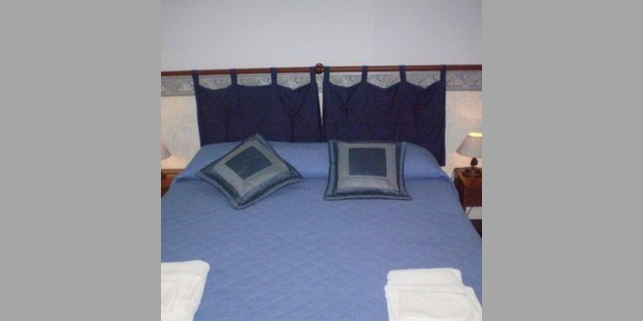 Bed & Breakfast Ragusa - Verga
