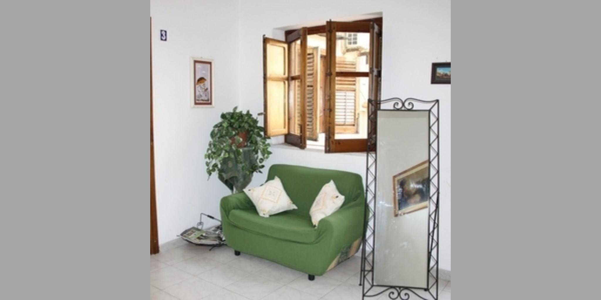 Bed & Breakfast Palermo - Sicilia_Palermo