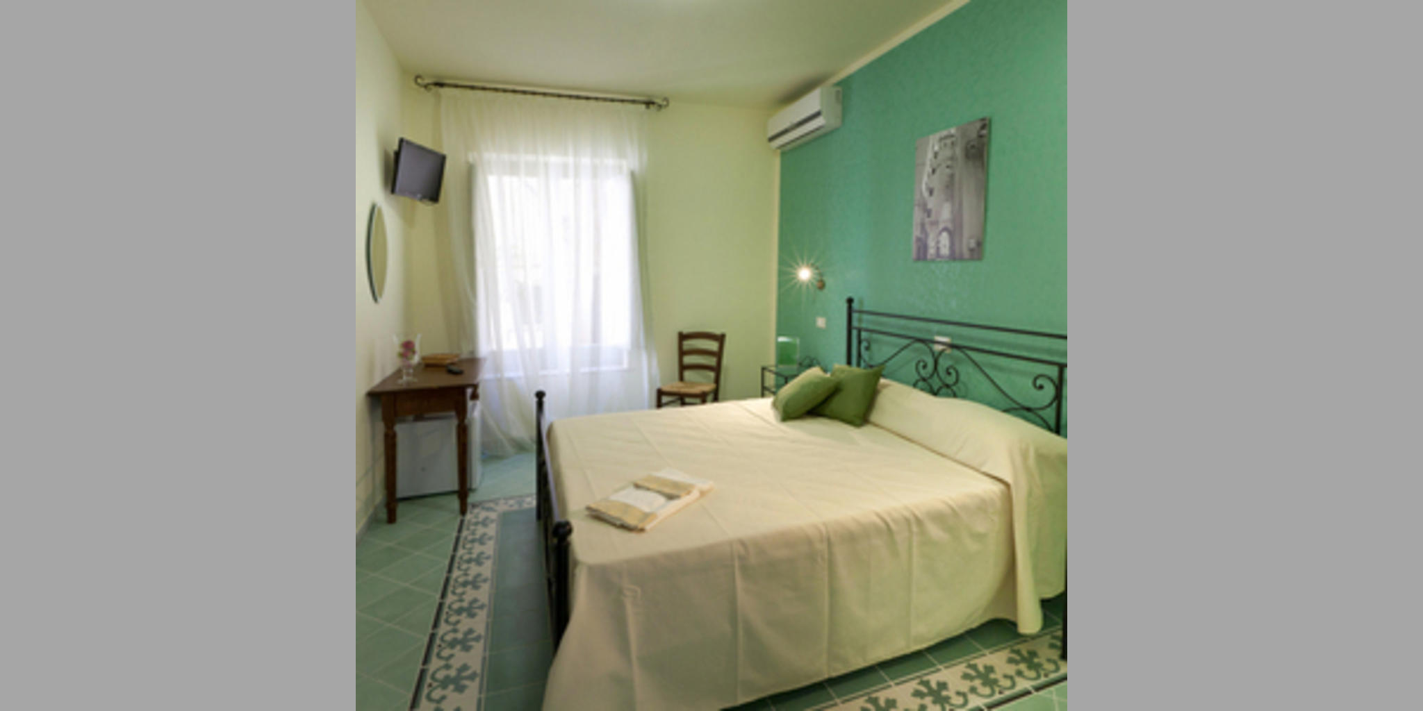 Bed & Breakfast Trapani - Trapani_Centro