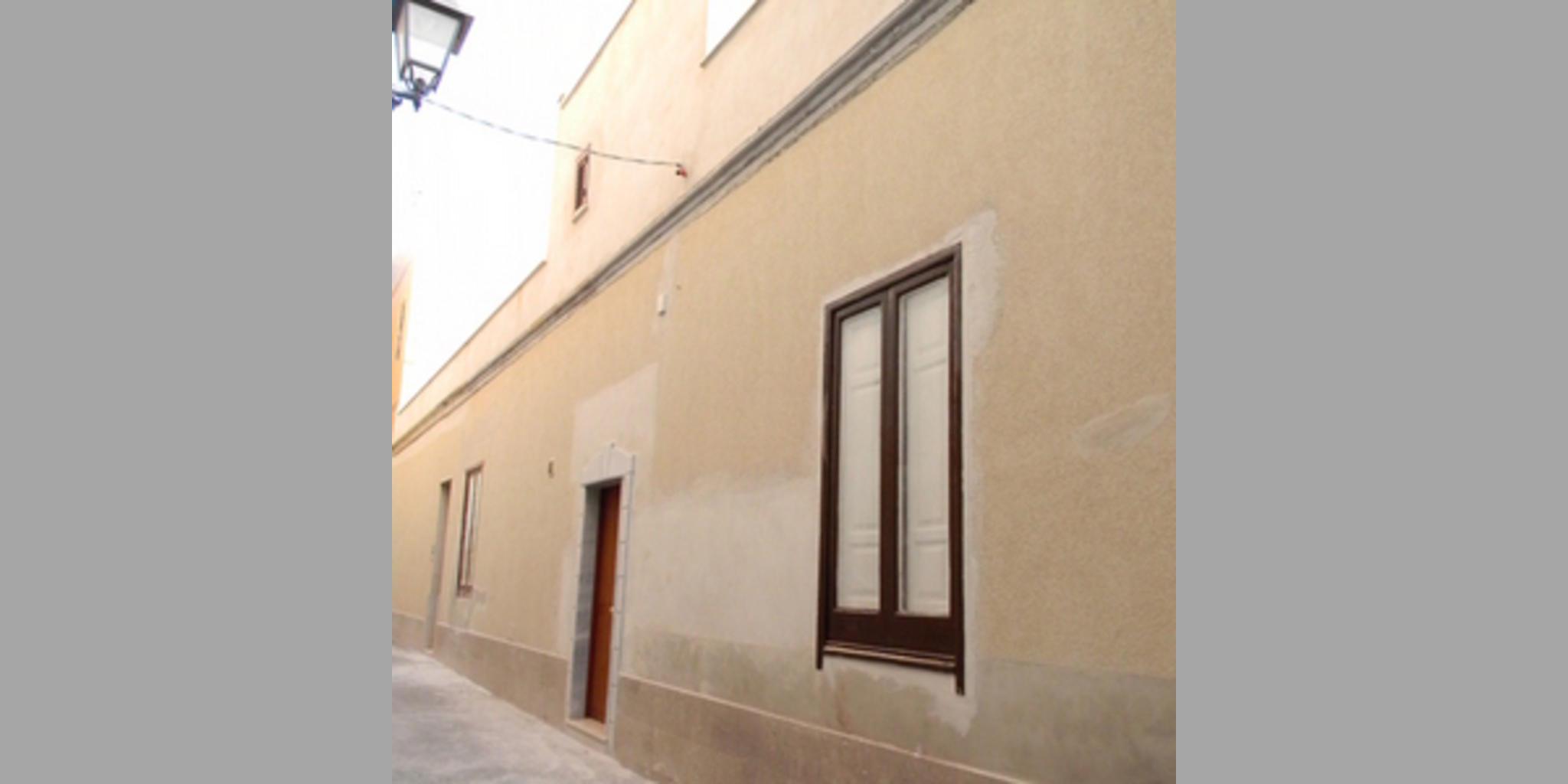 Appartamento Trapani - Sicilia_Trapani