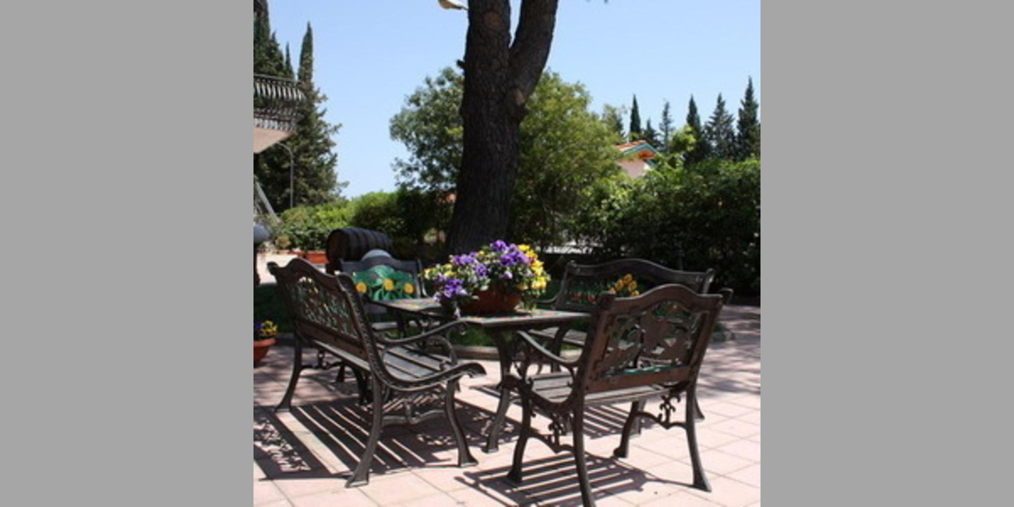 Bed & Breakfast Mascalucia - Etna 2