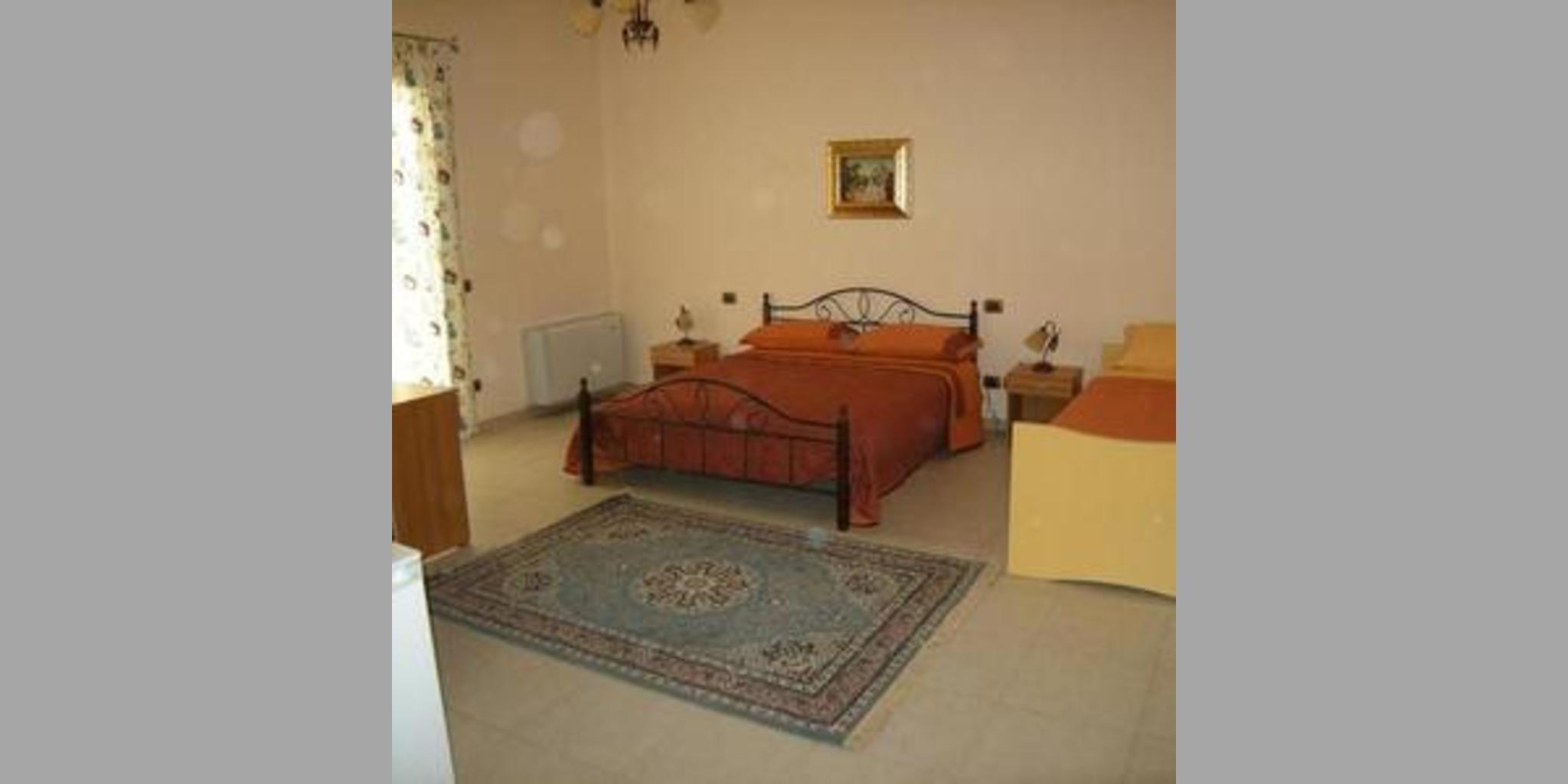 Bed & Breakfast Agrigento - Agrigento  Valle Dei Templi