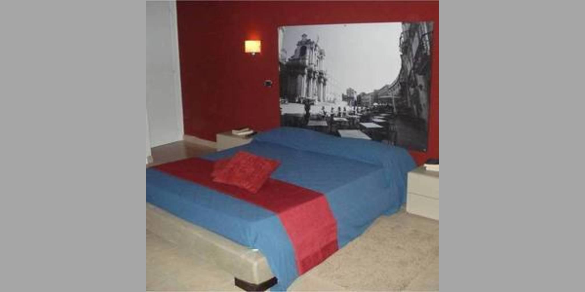 Bed & Breakfast Siracusa - Ortigia 1