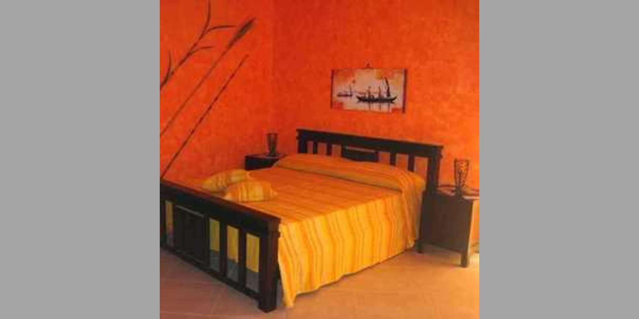 Bed & Breakfast Palermo - In Dammuso