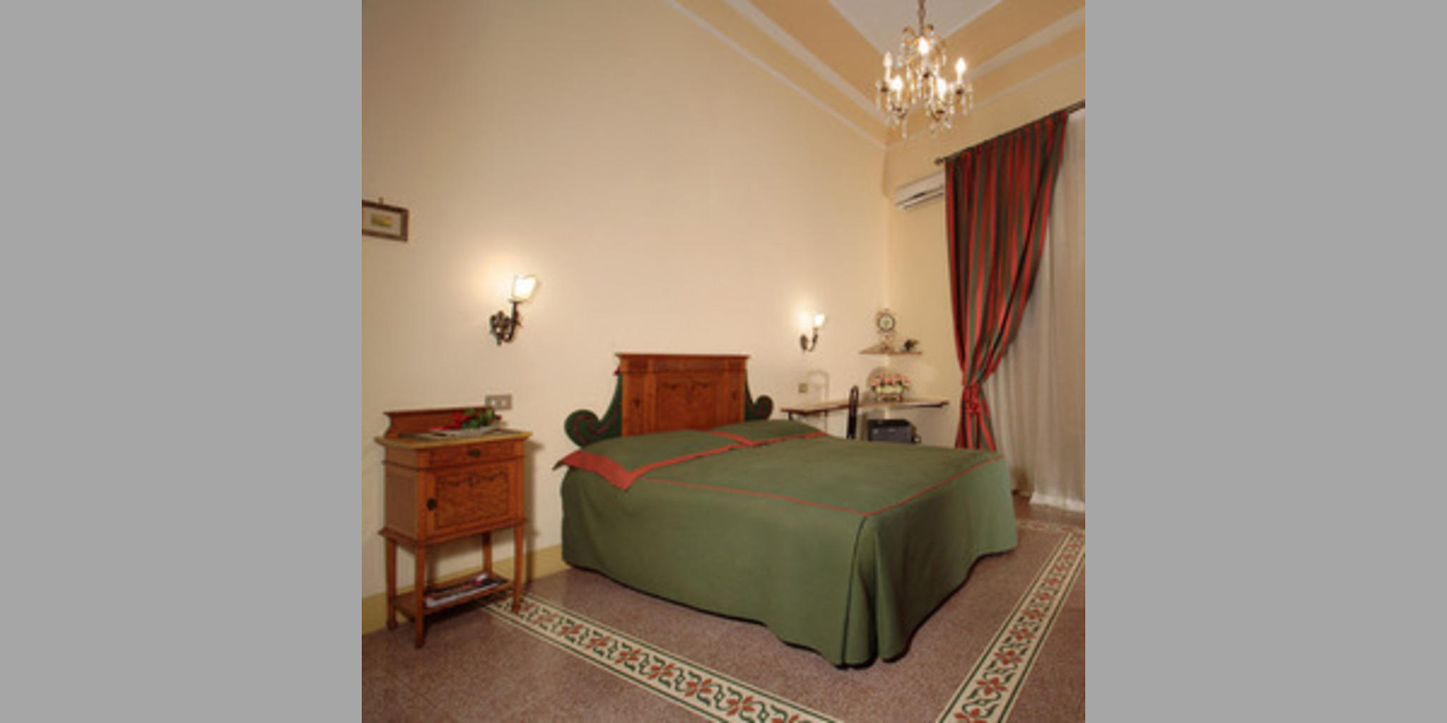 Bed & Breakfast Palermo - Palermo_D