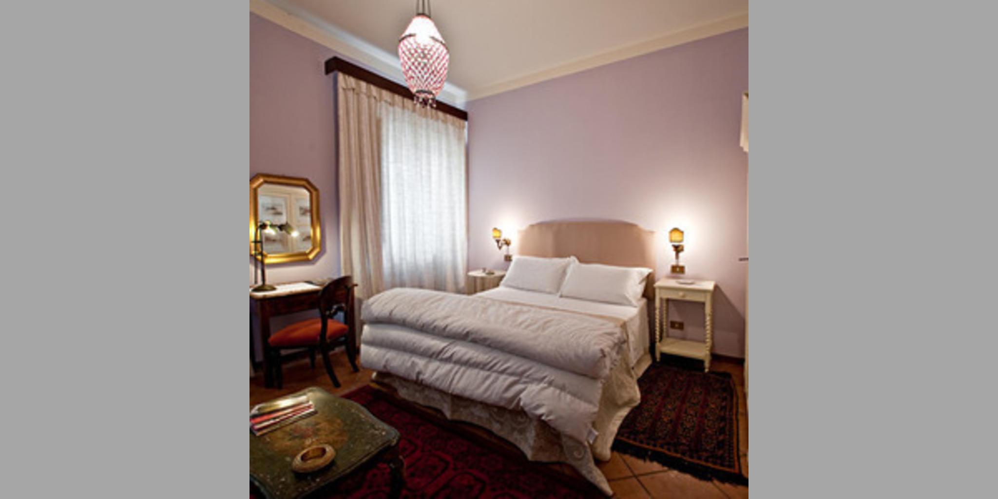 Bed & Breakfast Palermo - Palermo_Biscottari