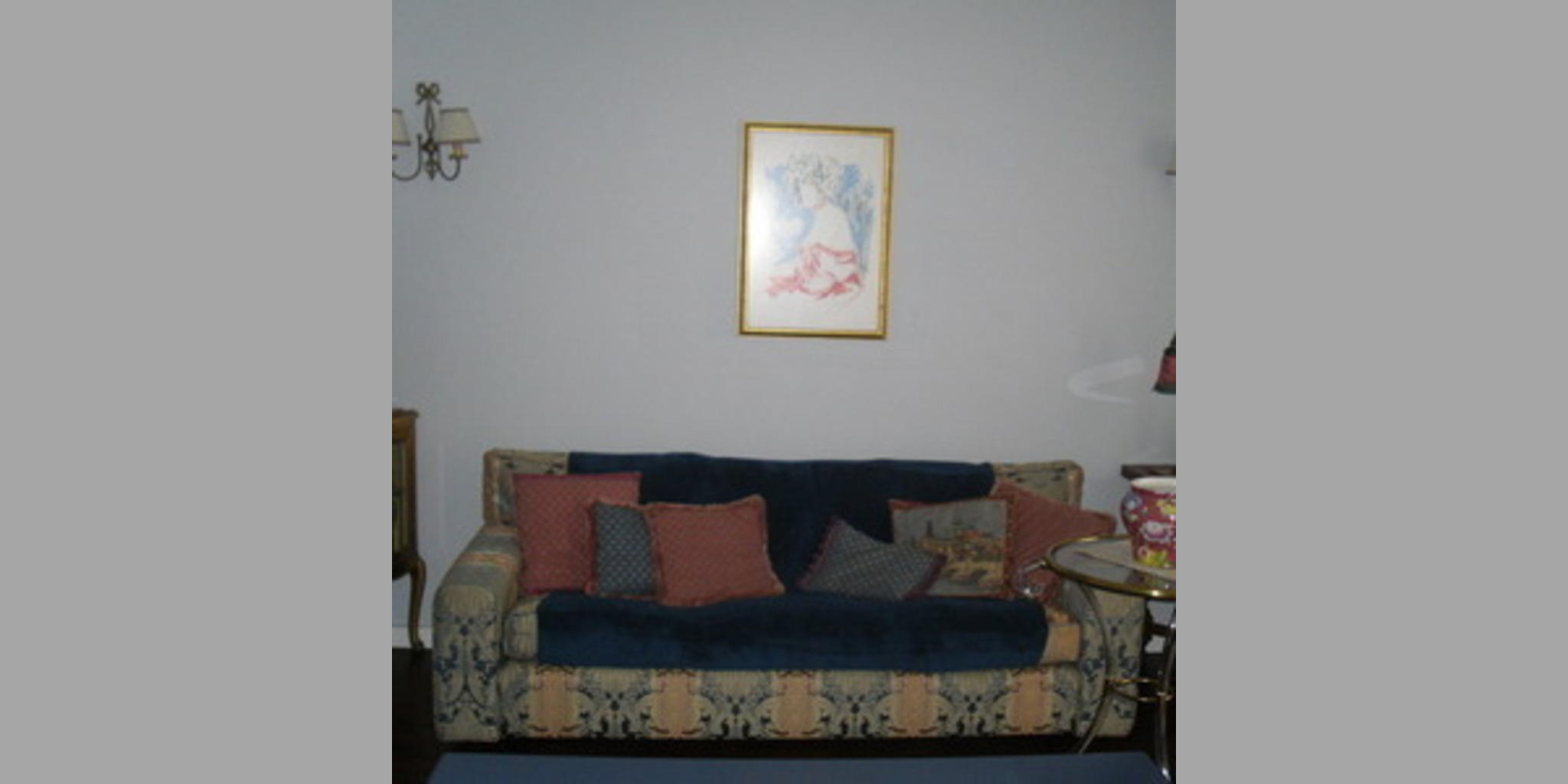 Bed & Breakfast Siracusa - Forlanini 2