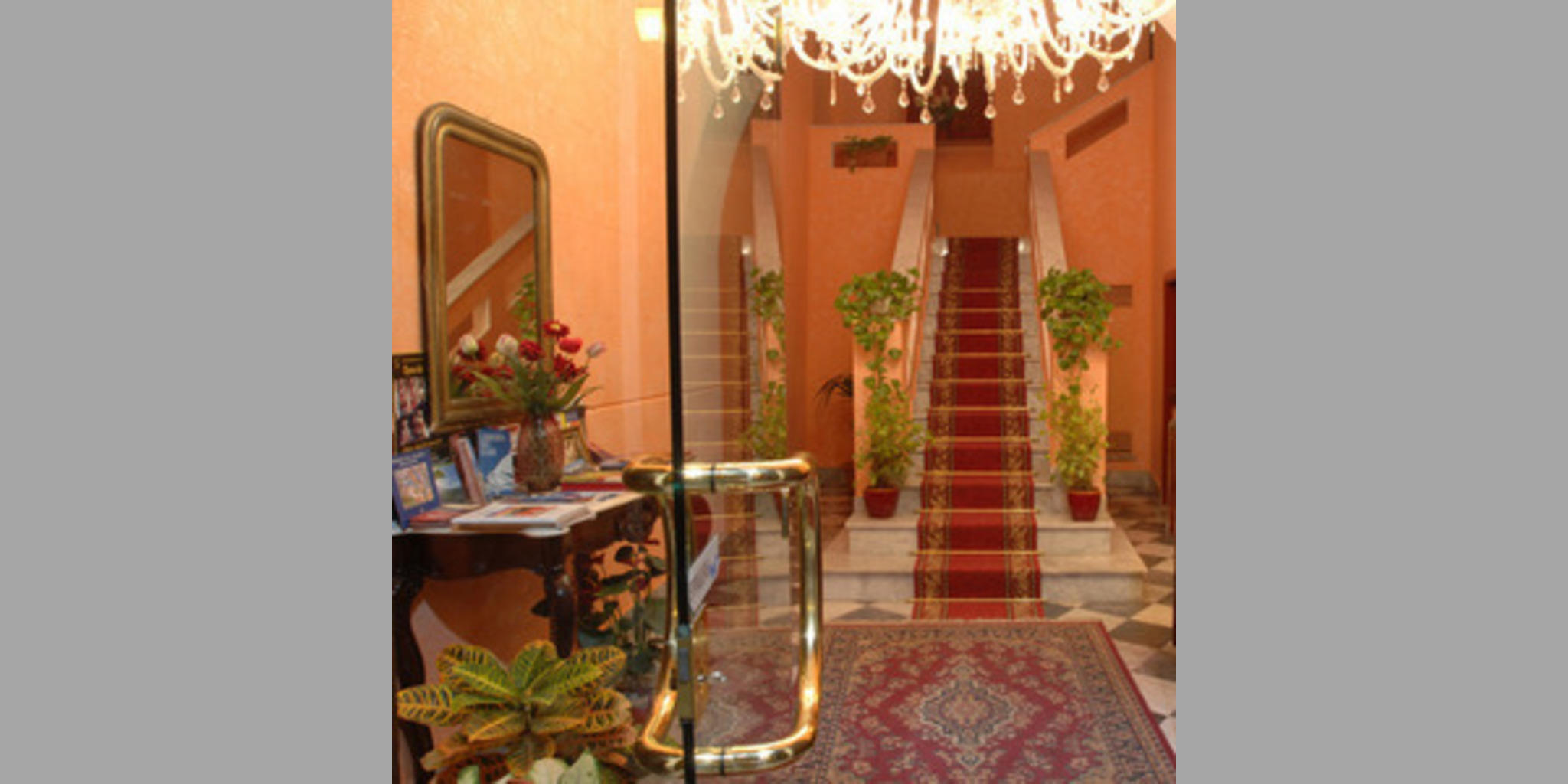 Bed & Breakfast Palermo - Palermo_Lungarini