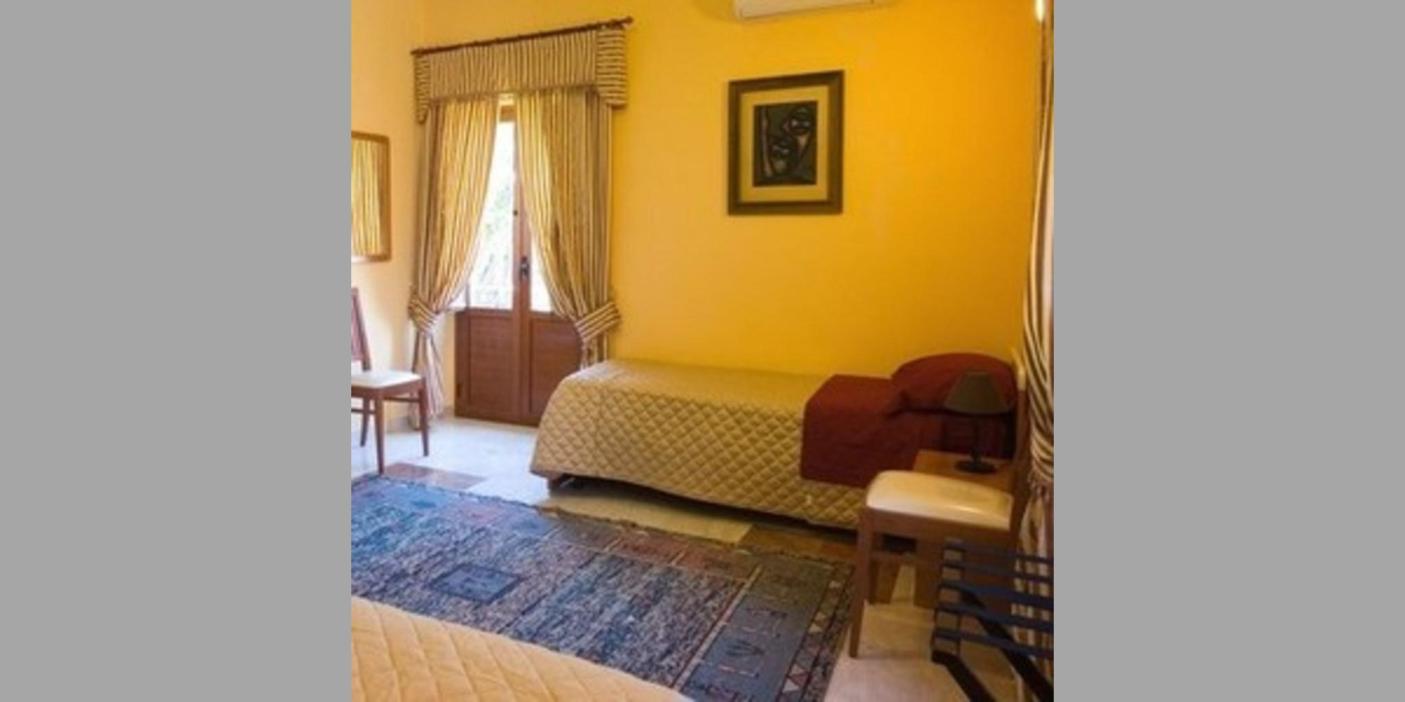 Bed & Breakfast Enna - Lago Pergusa