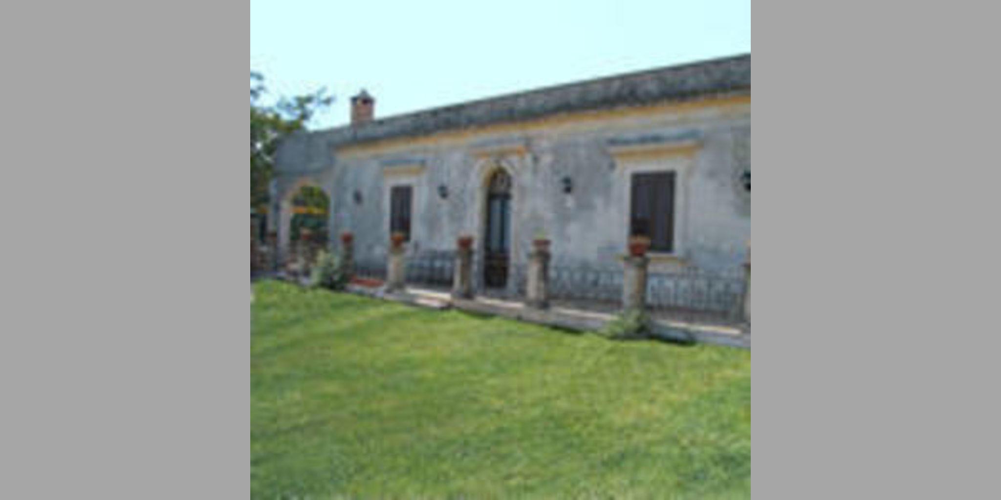 Ferienbauernhof Canicattini Bagni - Bosco Di Sopra