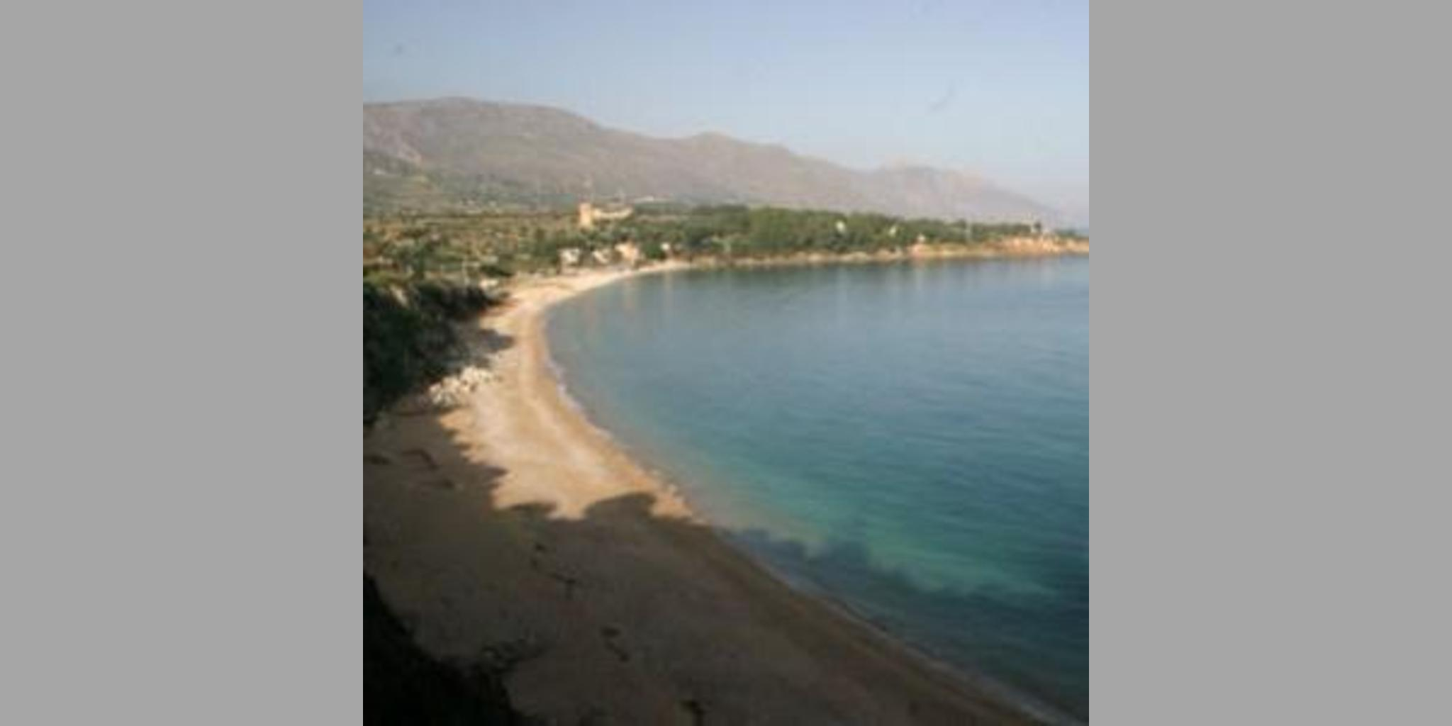 Ferienwohnung Castellammare Del Golfo - Castellammare Del Golfo