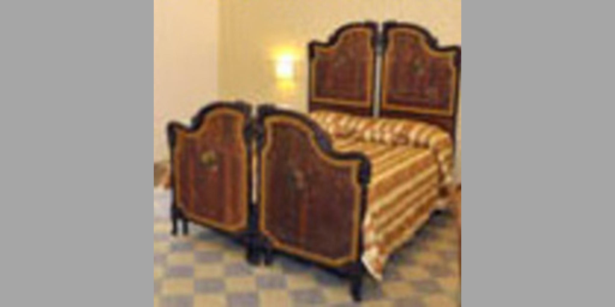 Bed & Breakfast Palermo - Palermo_Pirri