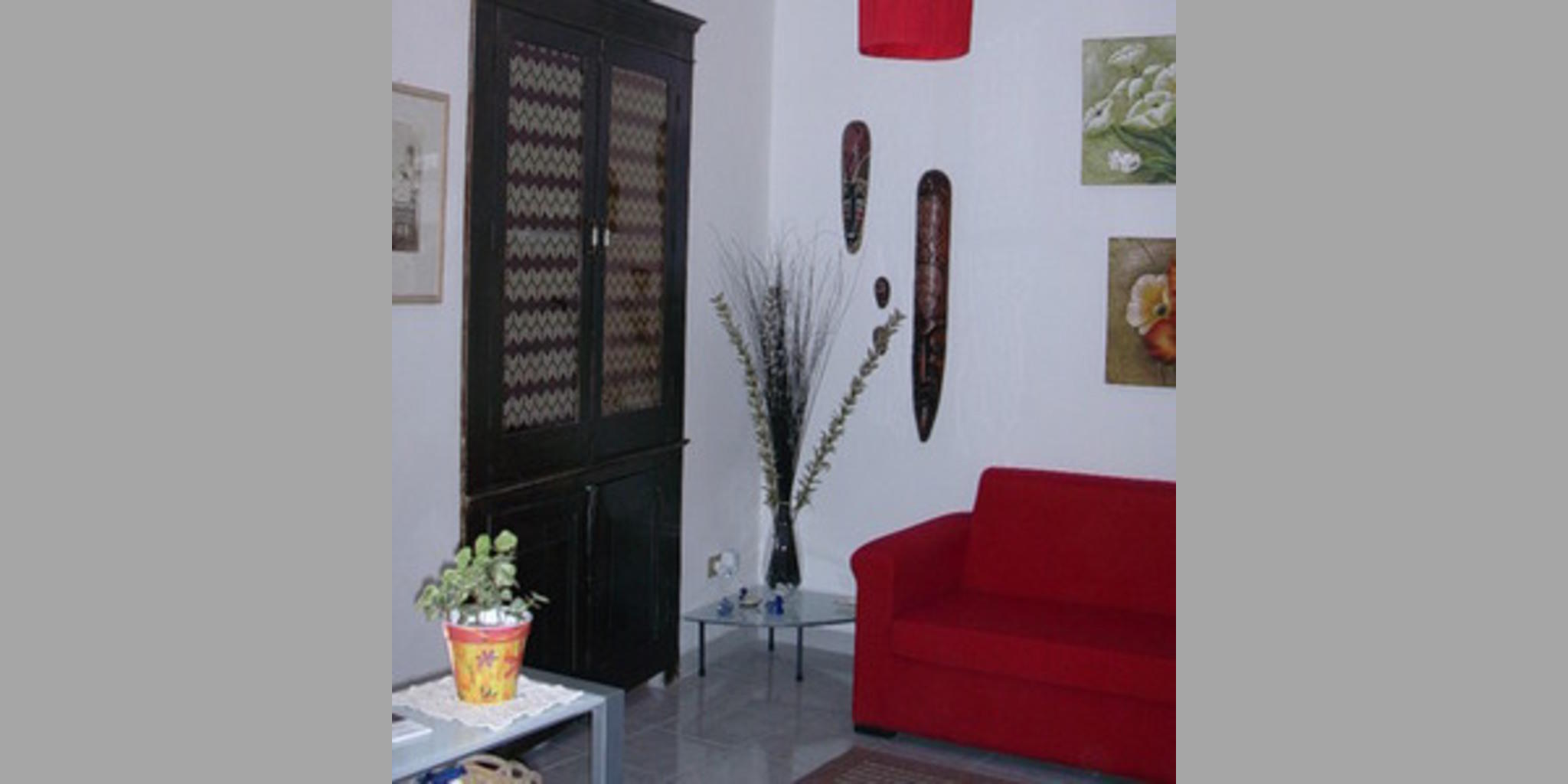 Bed & Breakfast Palazzolo Acreide - Zocco