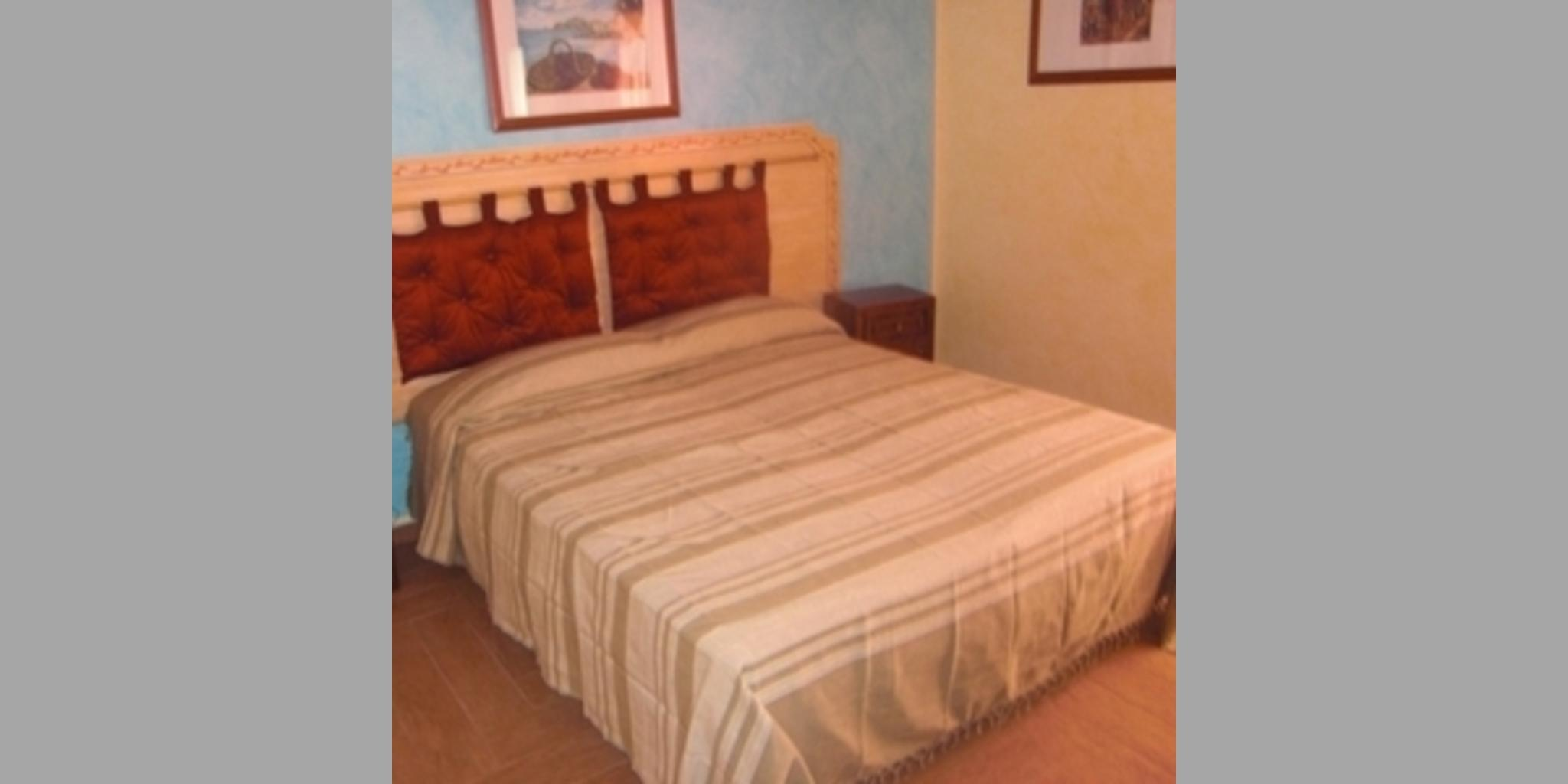 Bed & Breakfast Santa Flavia - Crollalanza
