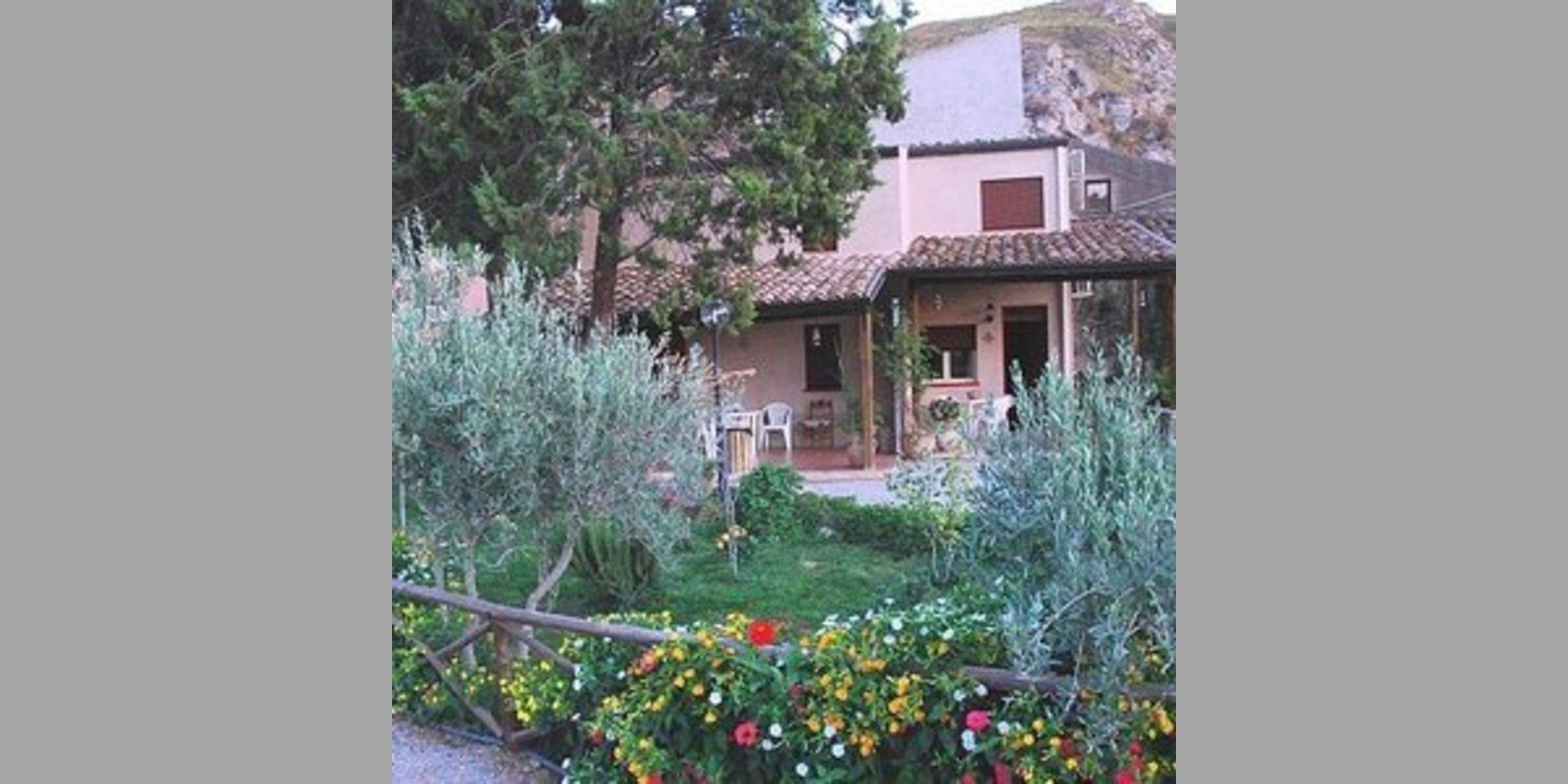 Bed & Breakfast Caccamo - Caccamo